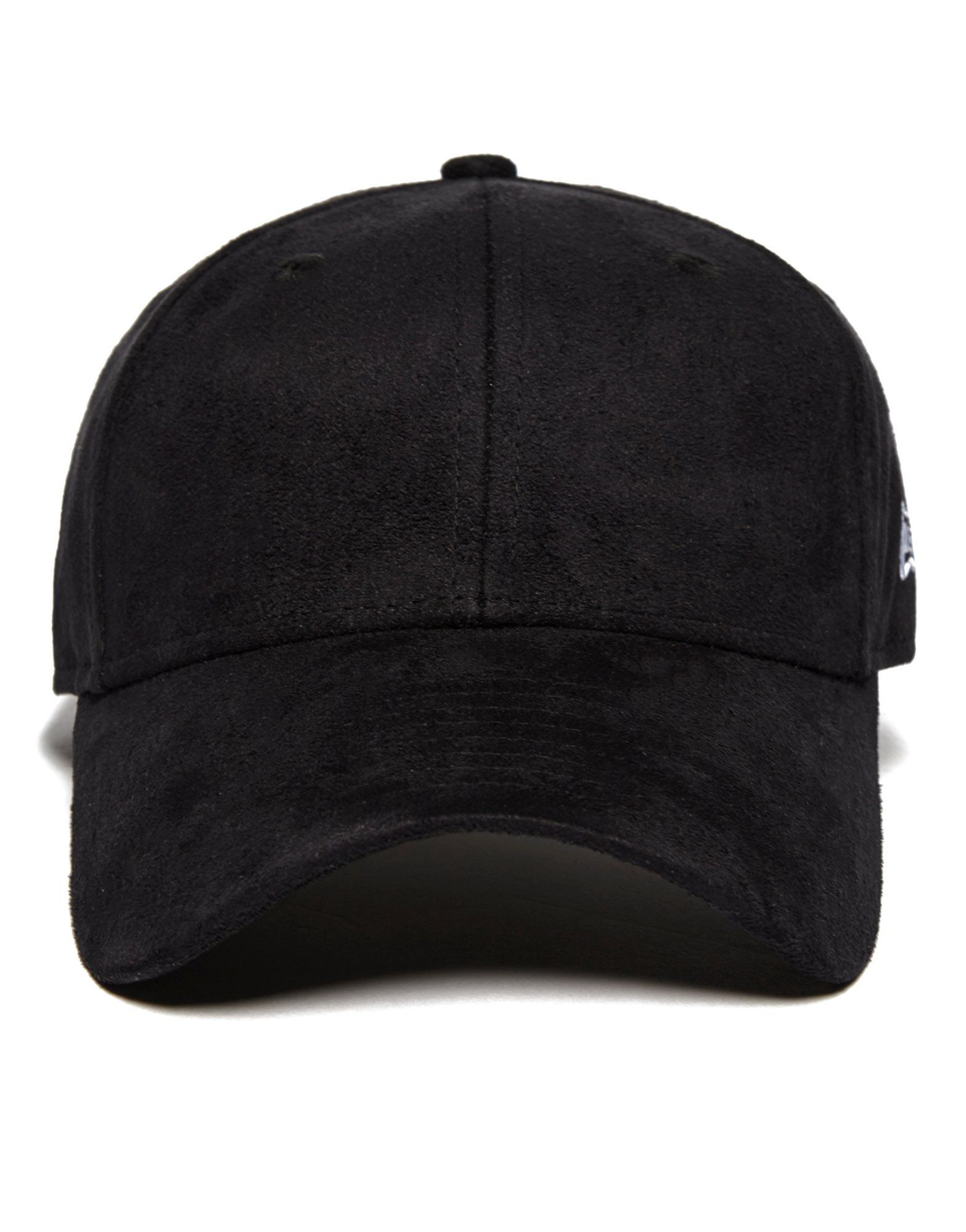 New Era 9FORTY Suede Cap