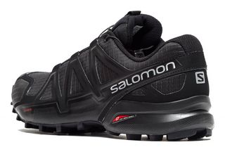 Salomon Speedcross 4 Hommes Chaussures Sport En Plein Air de