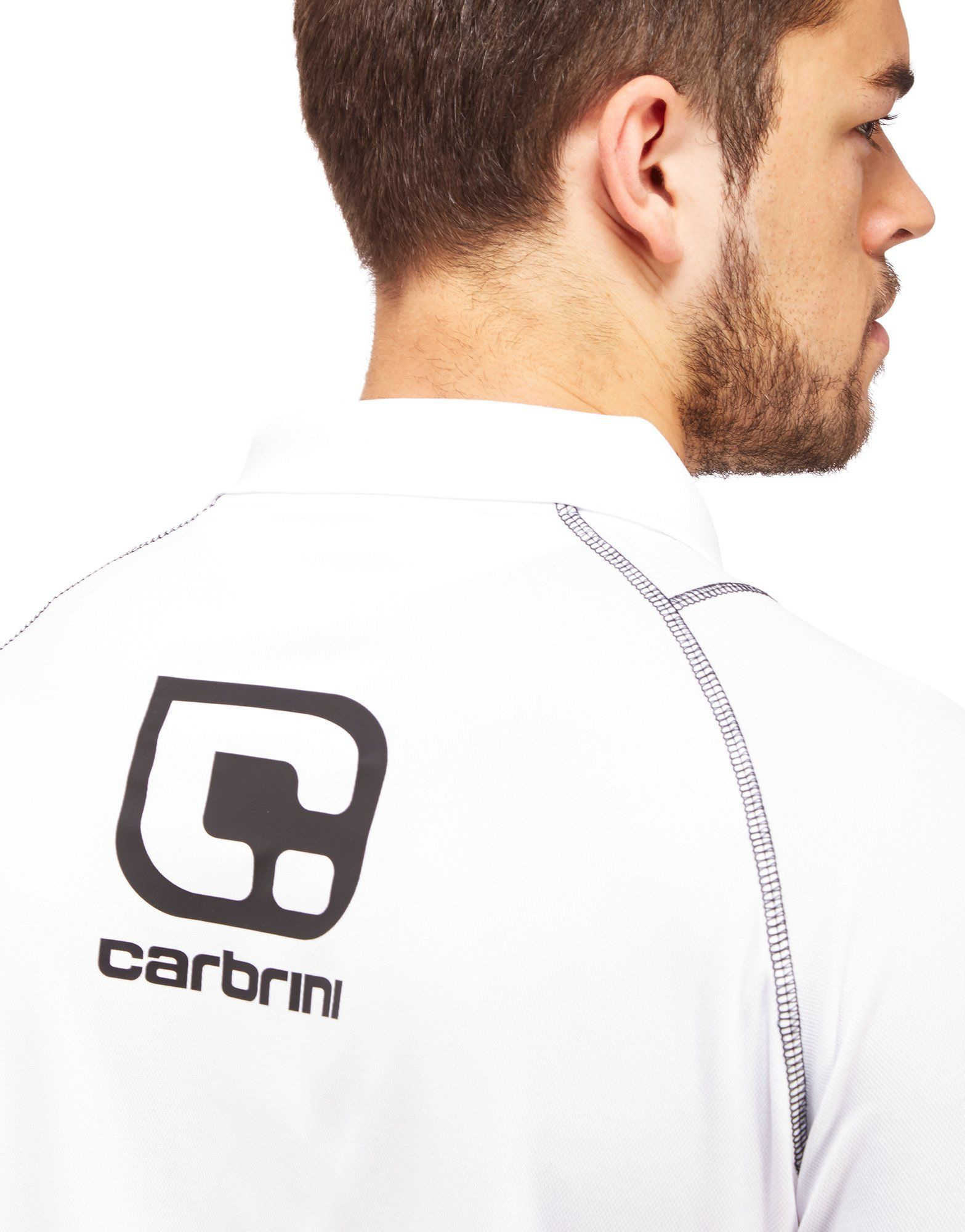 Carbrini Inverness CT Polo Shirt