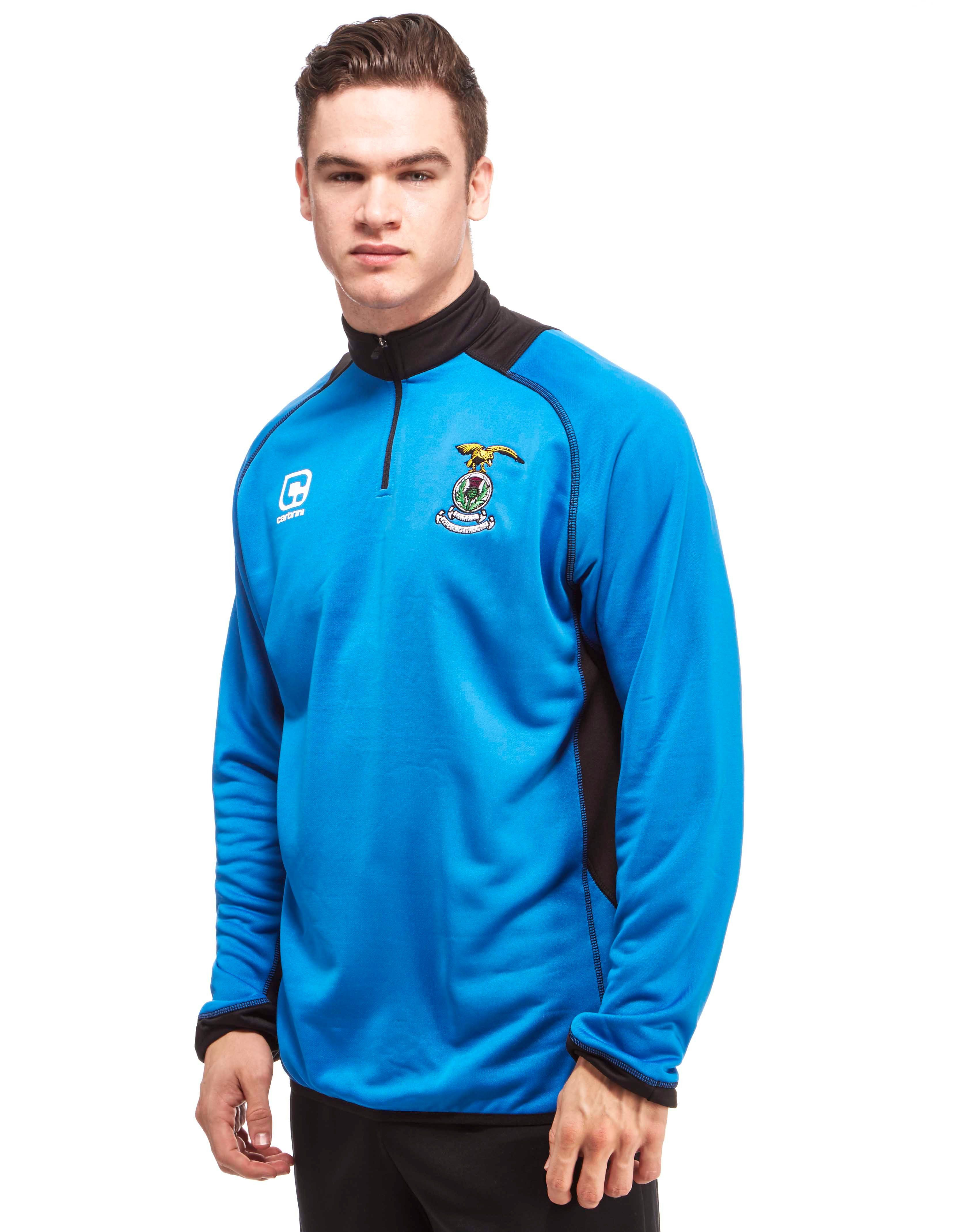 Carbrini Inverness CT 2016/17 Sweat Top