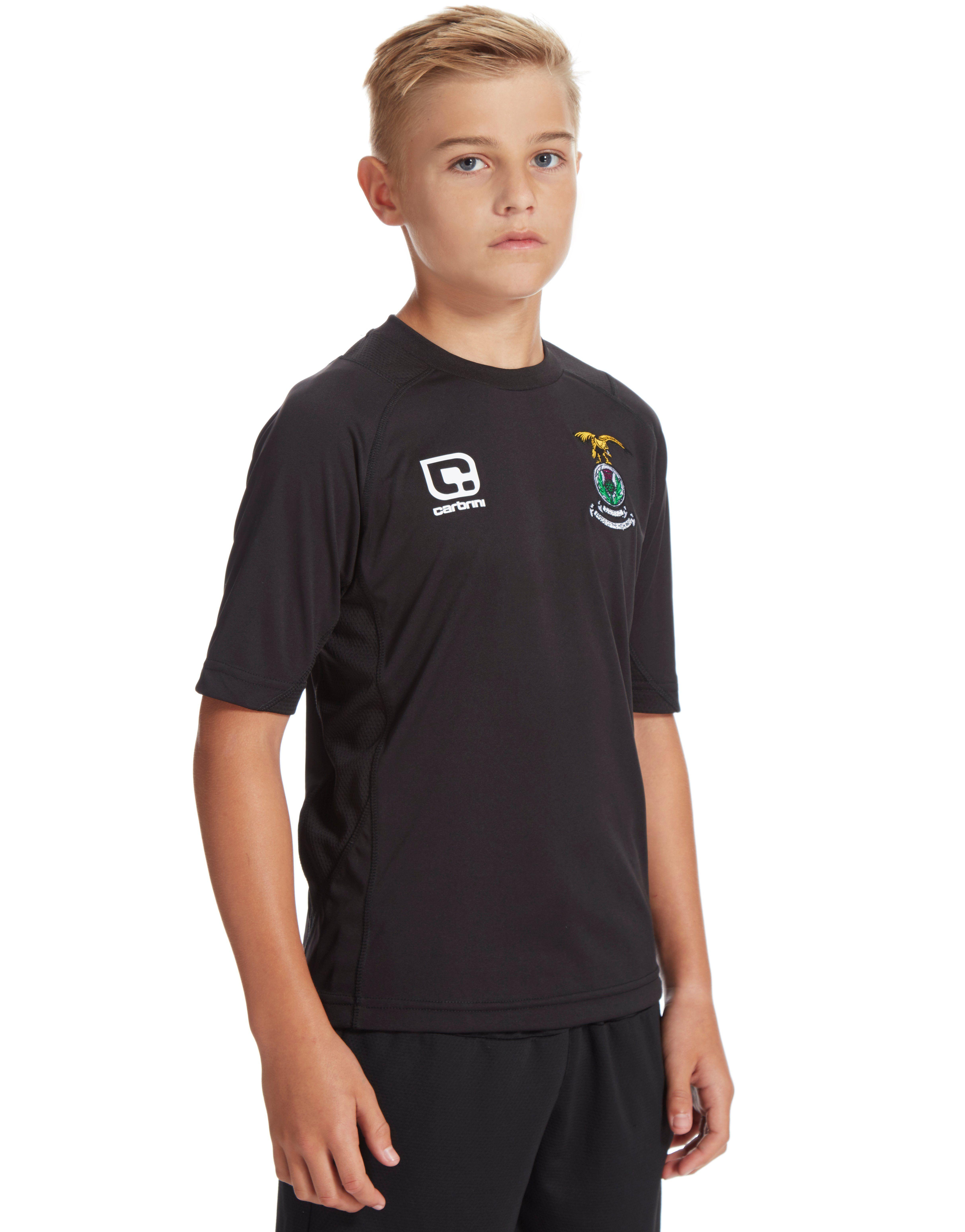 Carbrini Inverness CT Training T-Shirt Junior