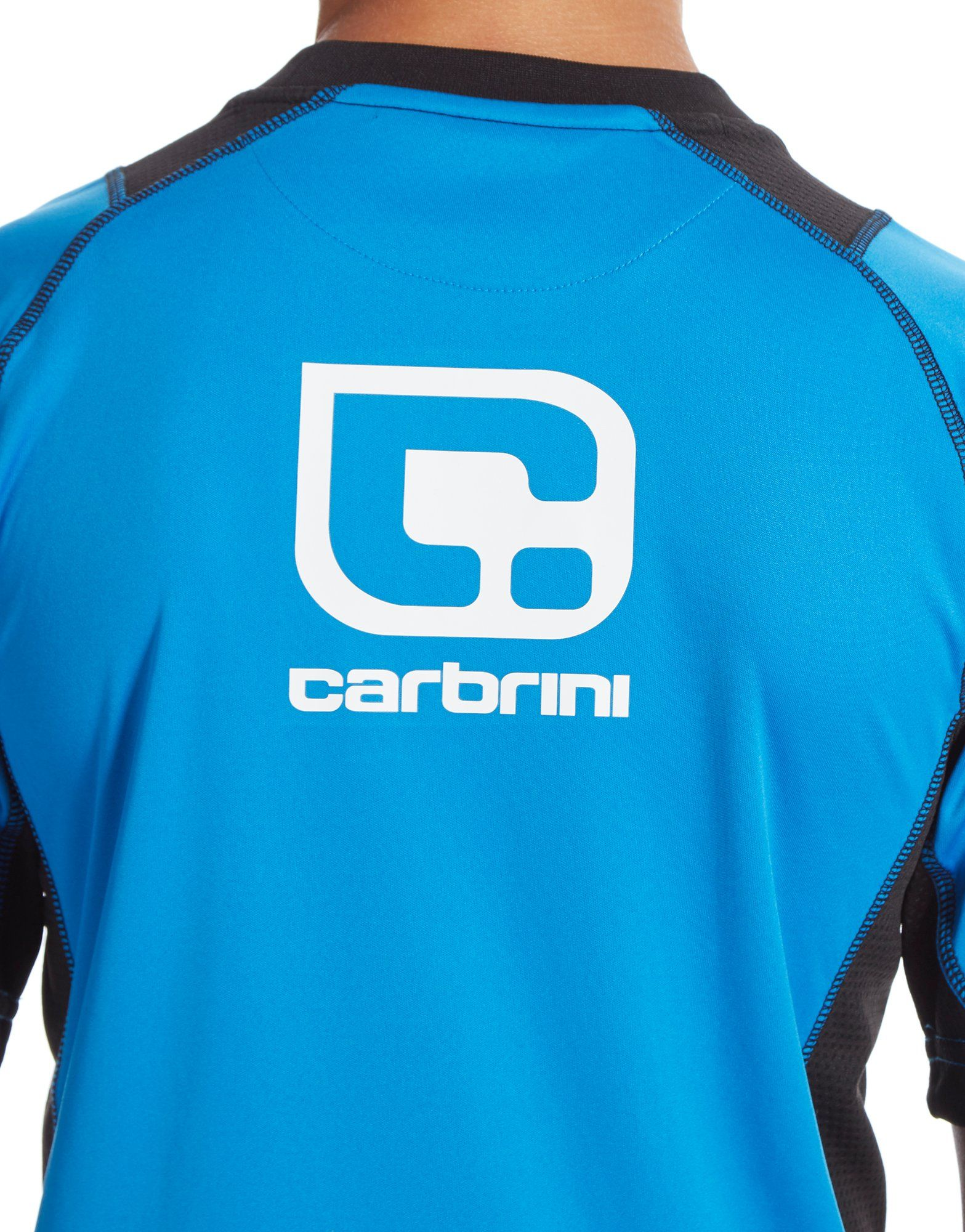 Carbrini Inverness CT Training T-Shirt Junior