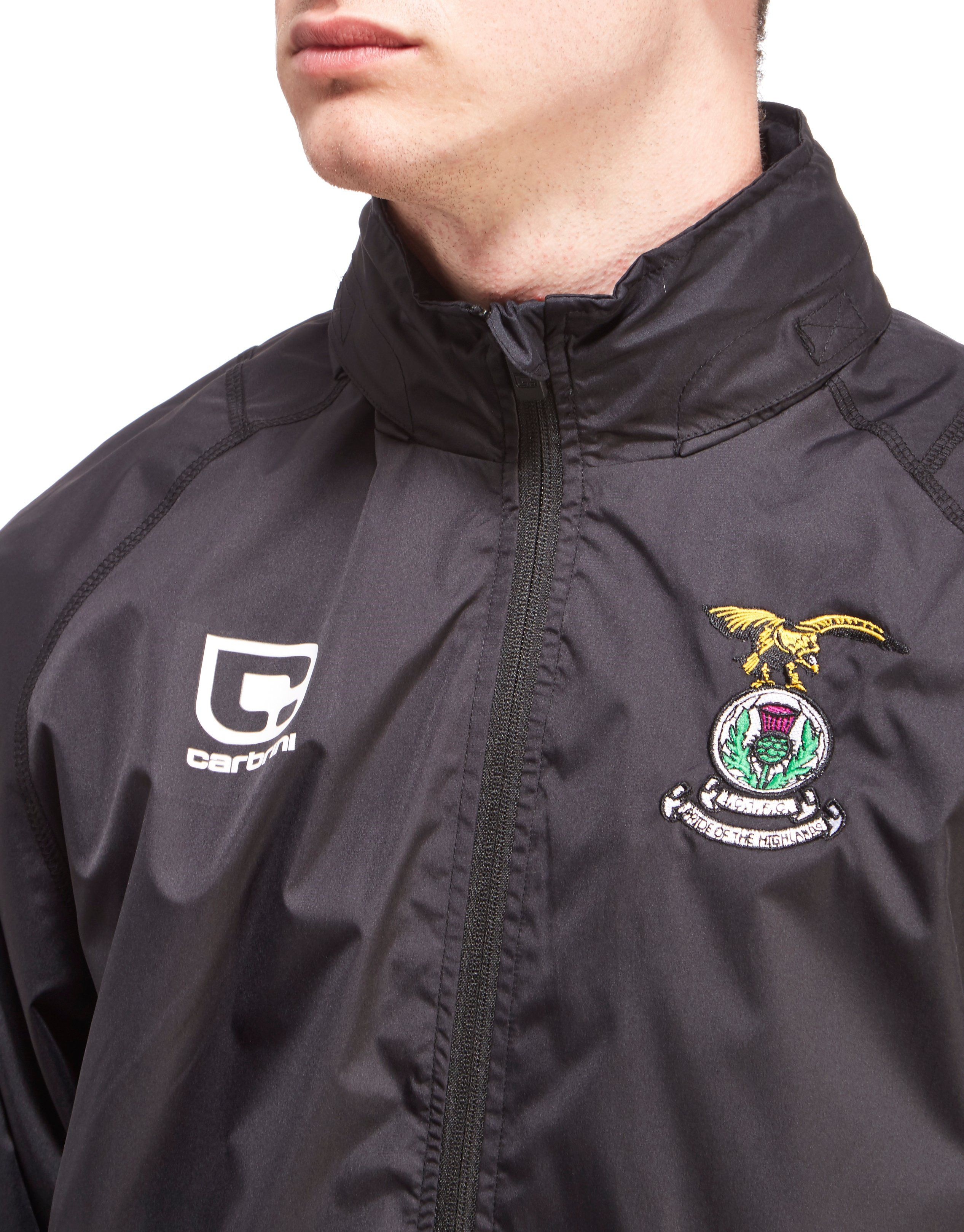 Carbrini Inverness CT 2016/17 Shower Jacket