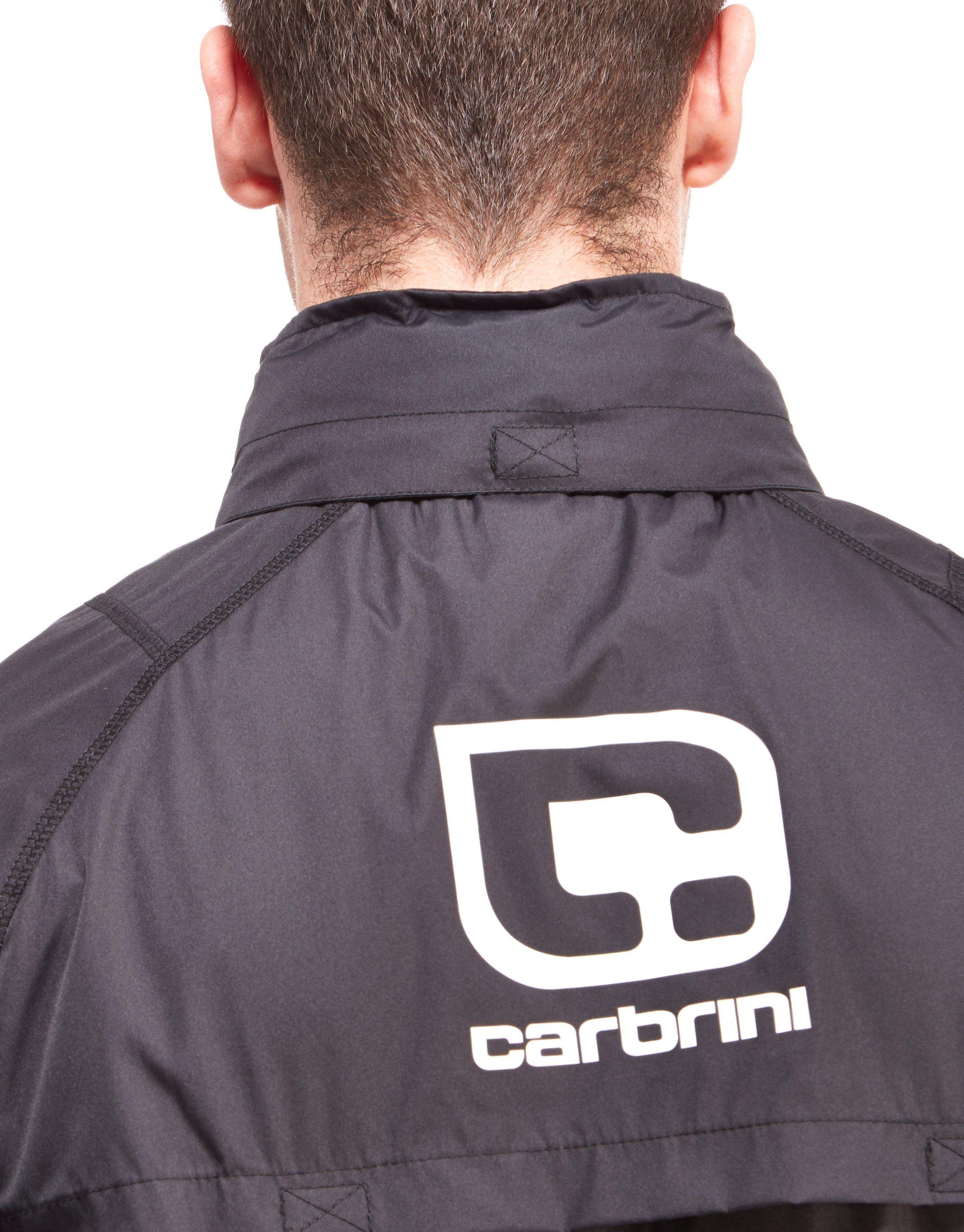 Carbrini Inverness CT 2016/17 Shower Jacket