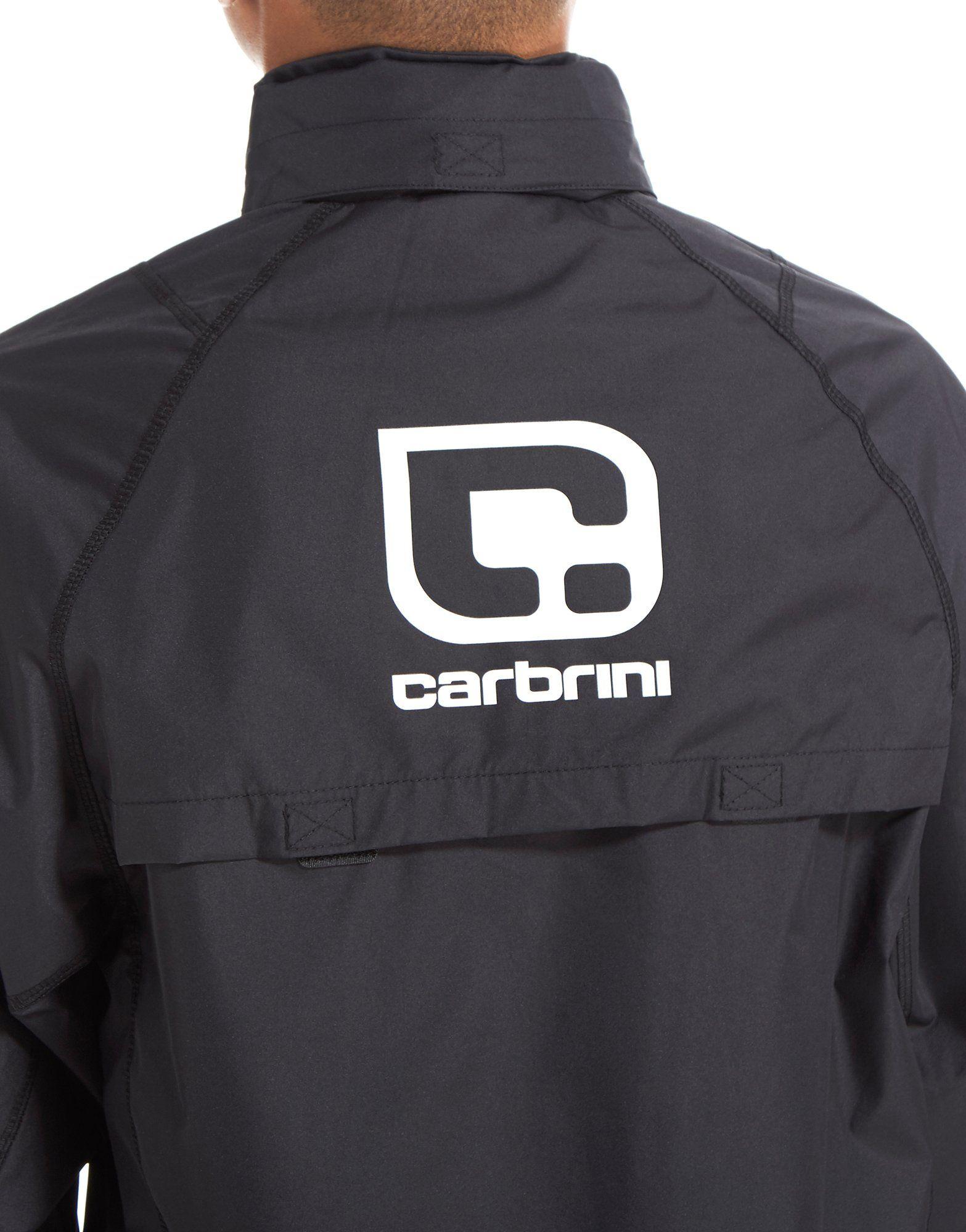 Carbrini Inverness CT 2016/ 17 Shower Jacket Junior