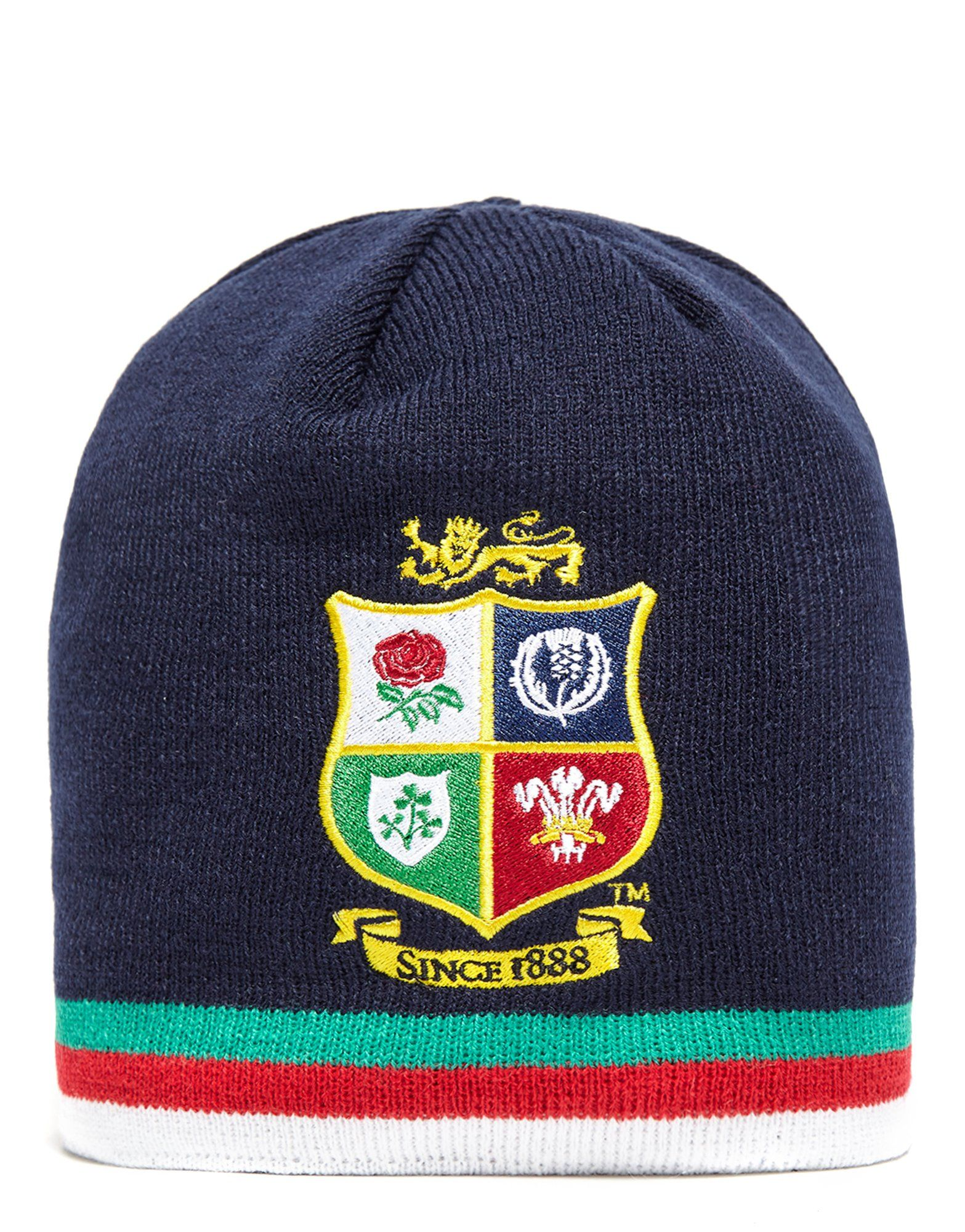 0182ca6cfb7d9 outlet Canterbury British and Irish Lions 2017 Beanie | JD Sports ...