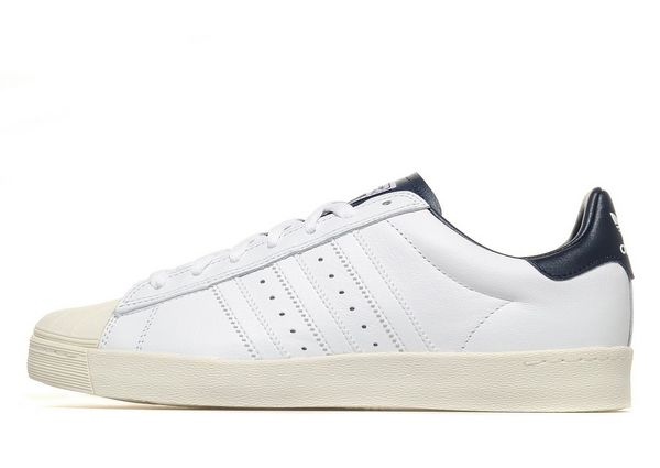 Men's Cheap Adidas Originals Superstar II Black/White (G17068) The