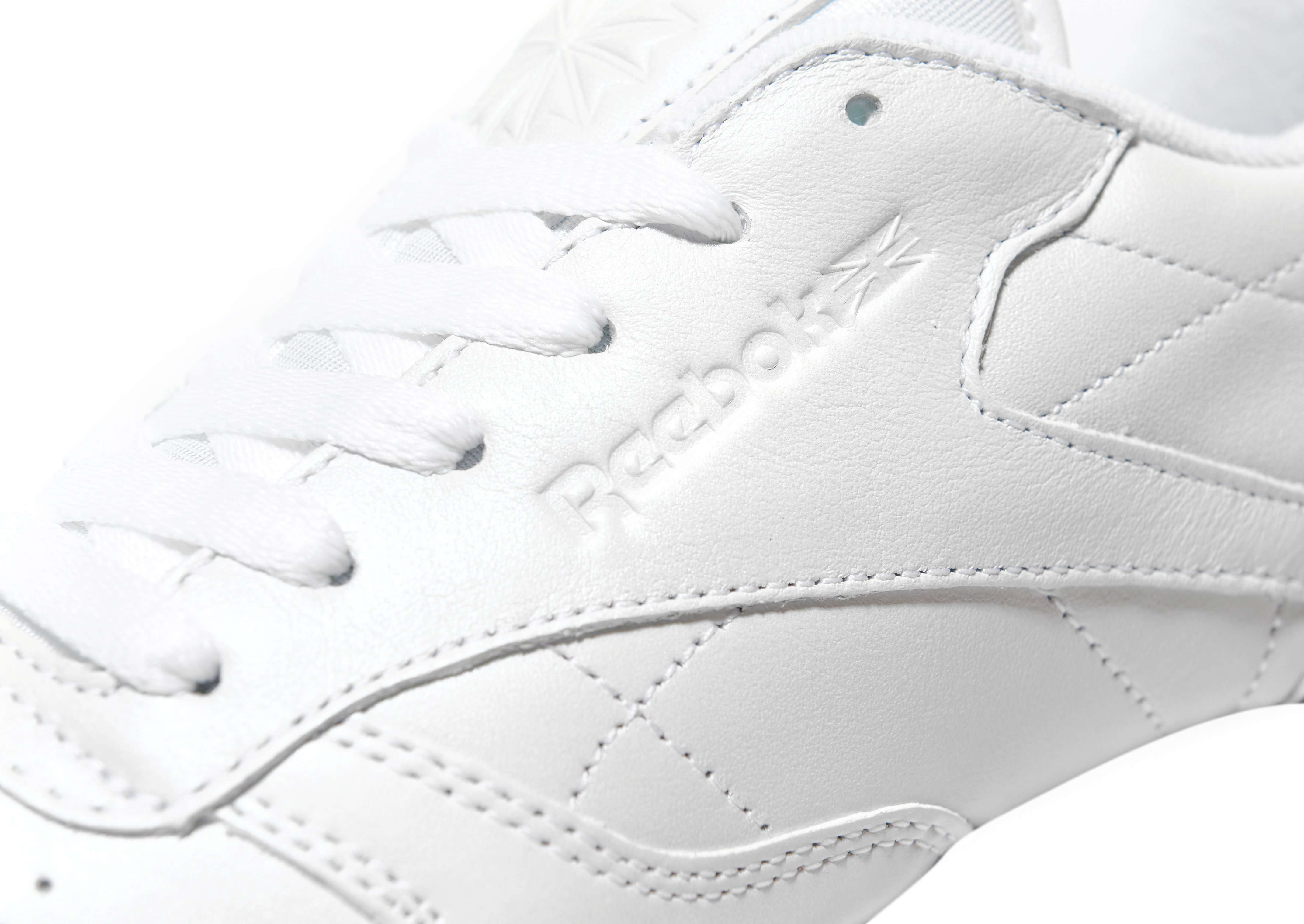 Reebok Classic Leather Pearlised Femme