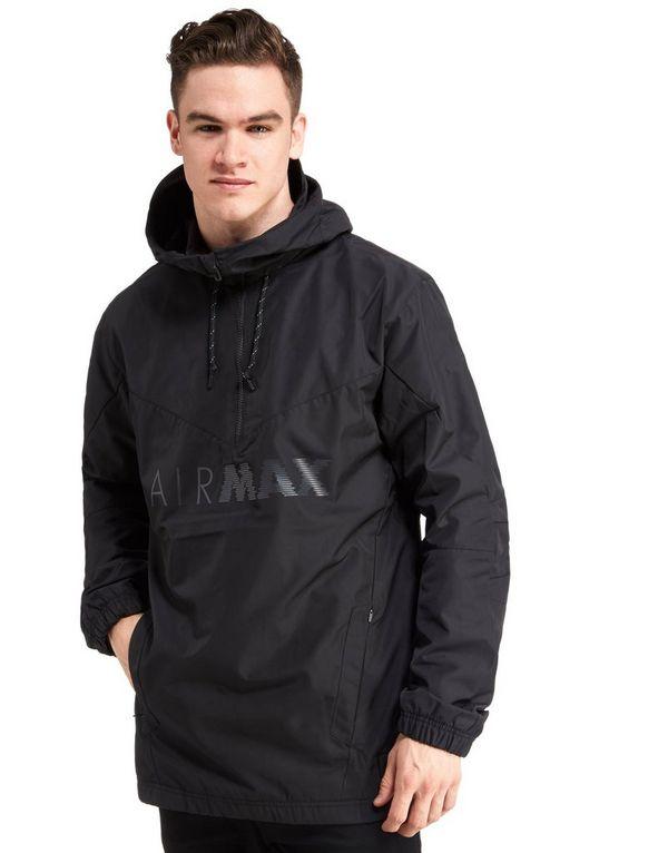 nike air max half zip chevron jacket jd sports. Black Bedroom Furniture Sets. Home Design Ideas