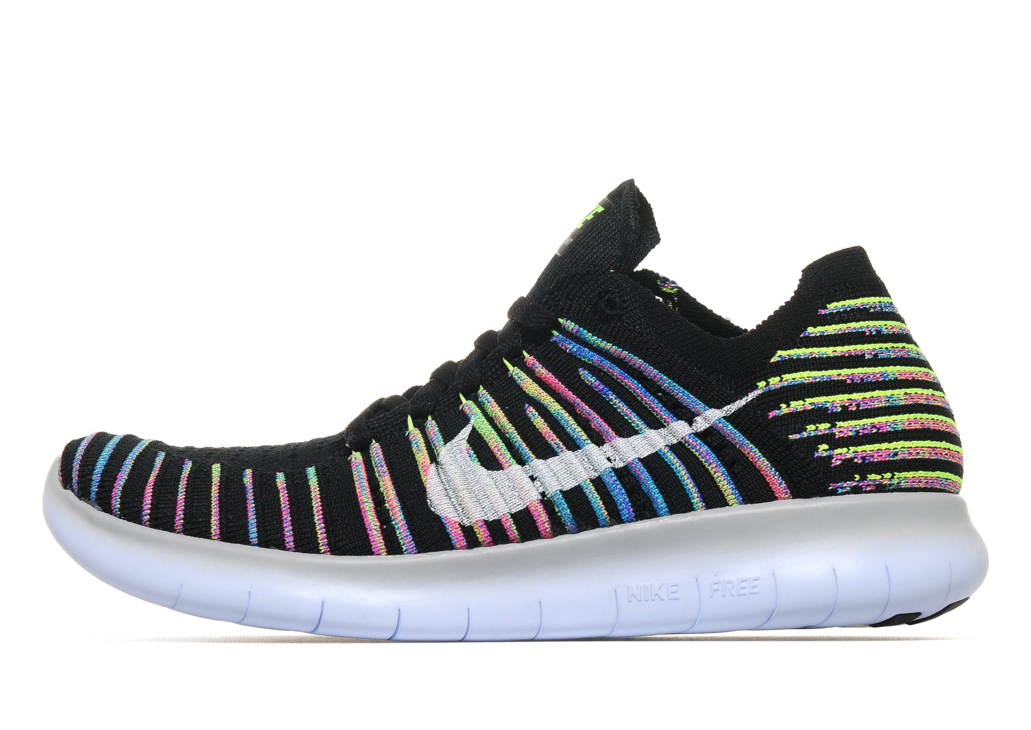 new arrival 65411 a6c2e outlet Nike Free Run Flyknit Women s   JD Sports