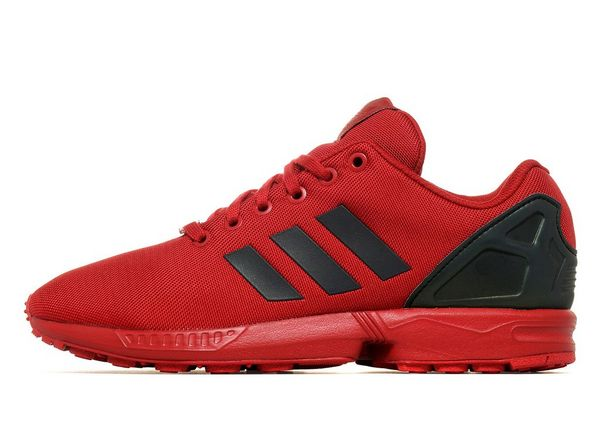 Adidas Zx Flux Xeno Red