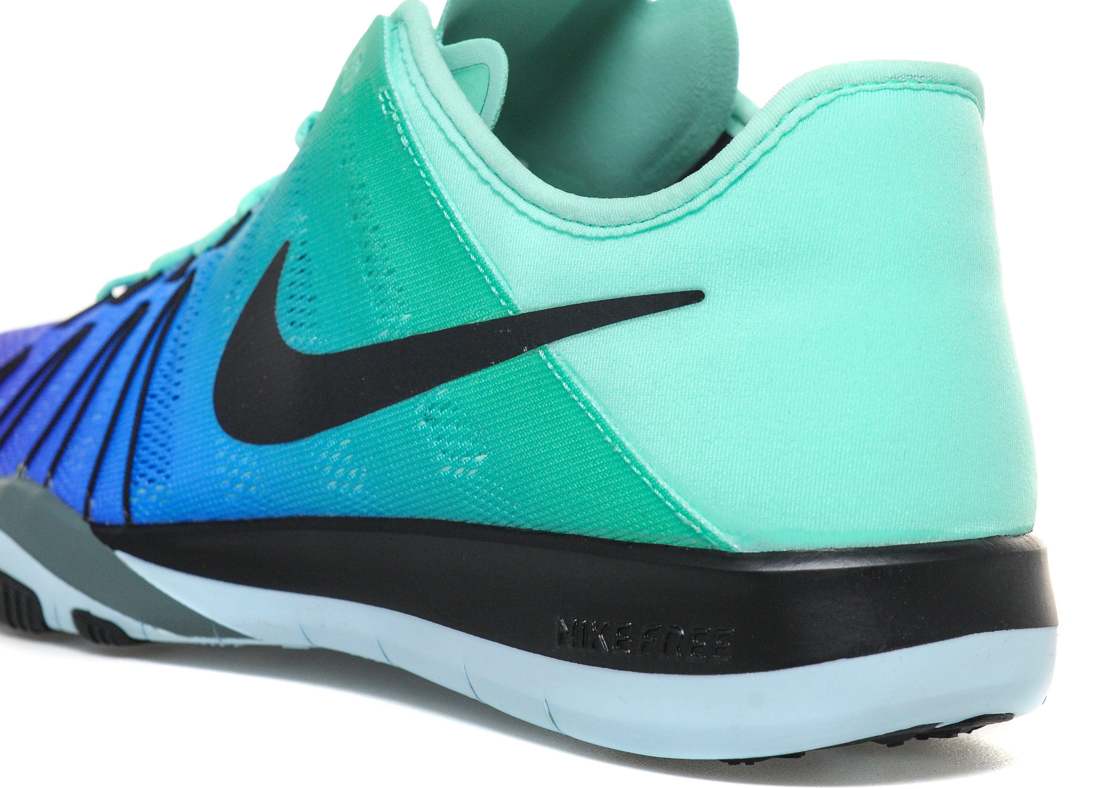 Nike Free Tr 6 Spectre