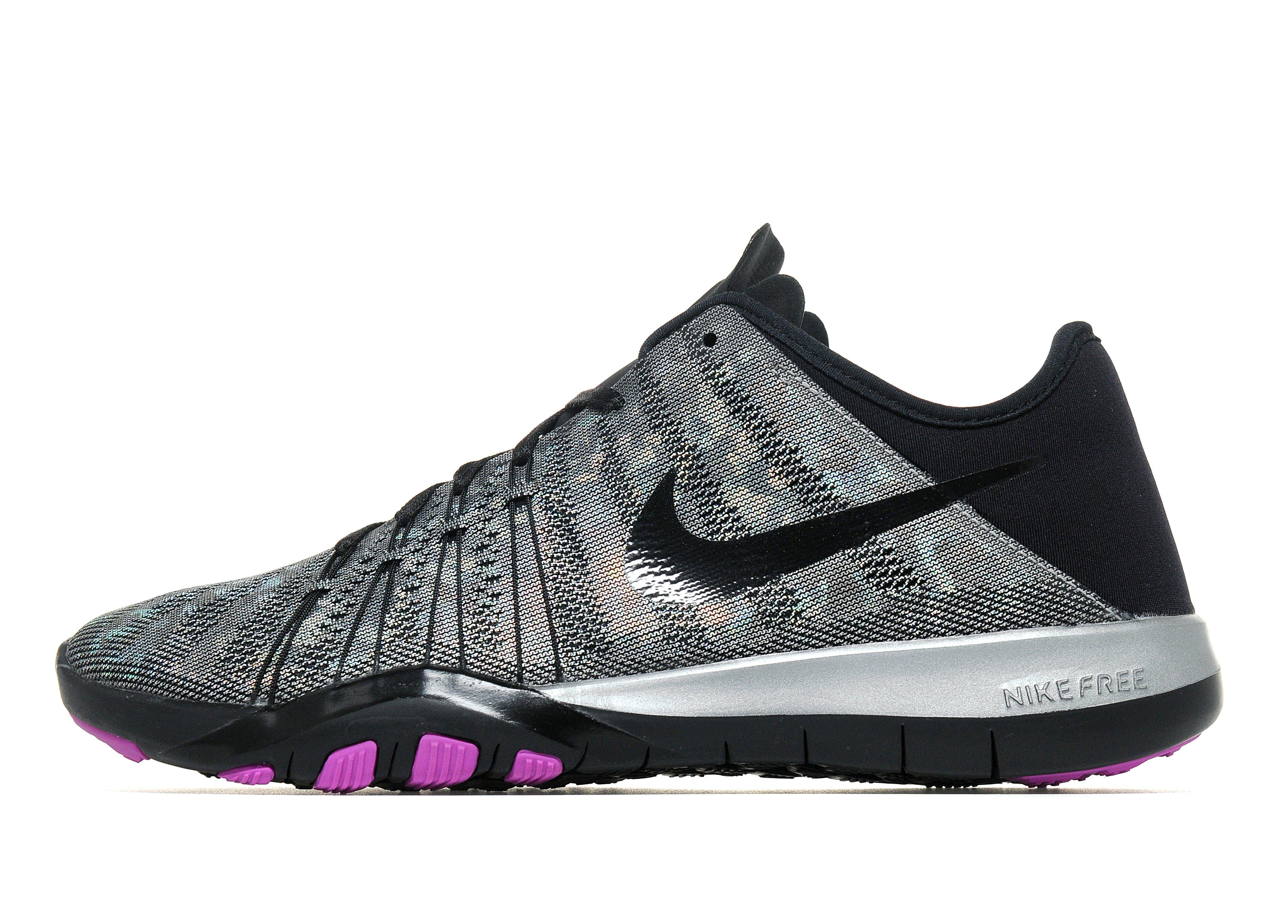 Nike Free TR 6 Metallic Women\u0026#39;s ...