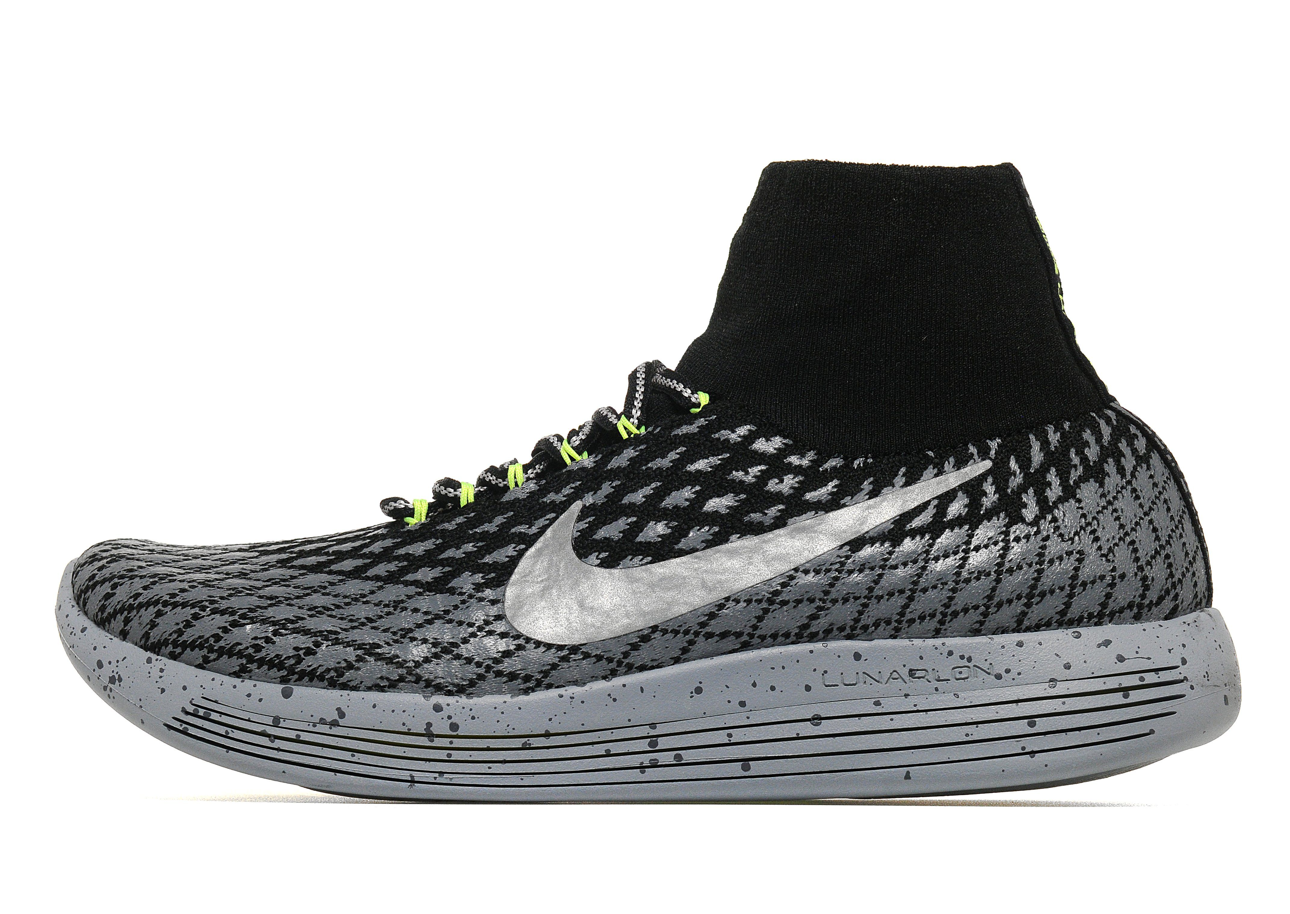 great deals 2017 best sell get new 80%OFF Nike LunarEpic Flyknit Shield | JD Sports - eegholmbyg.dk