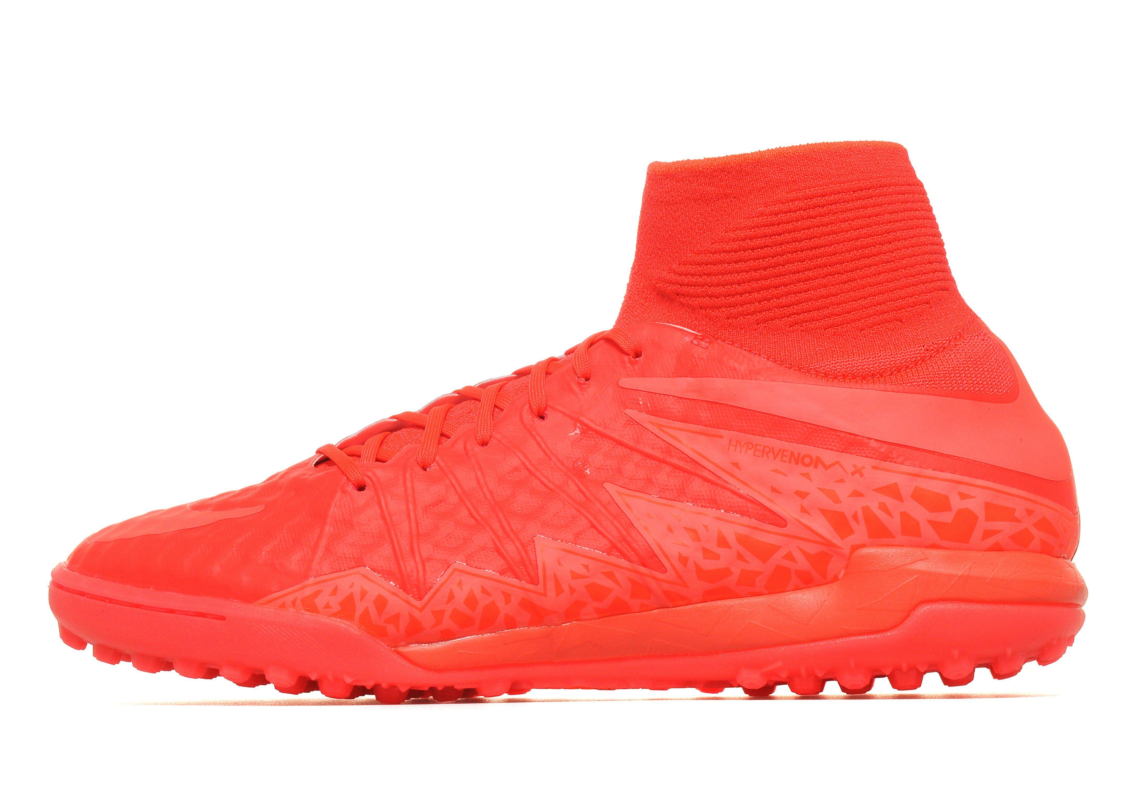 9d448f7c9fb1 Nike Football X Glow HypervenomX Proximo Turf