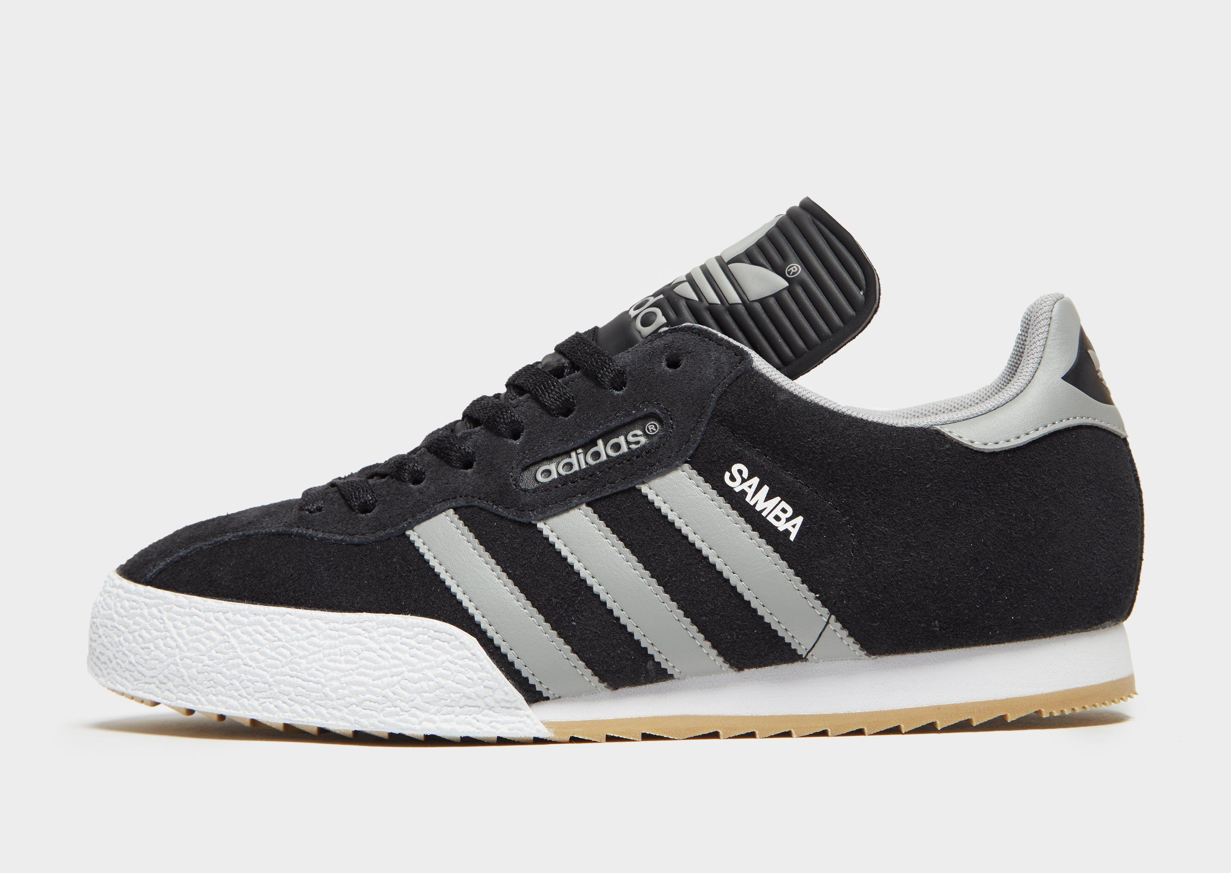 Kleding en accessoires Heren: schoenen Adidas Samba Classic