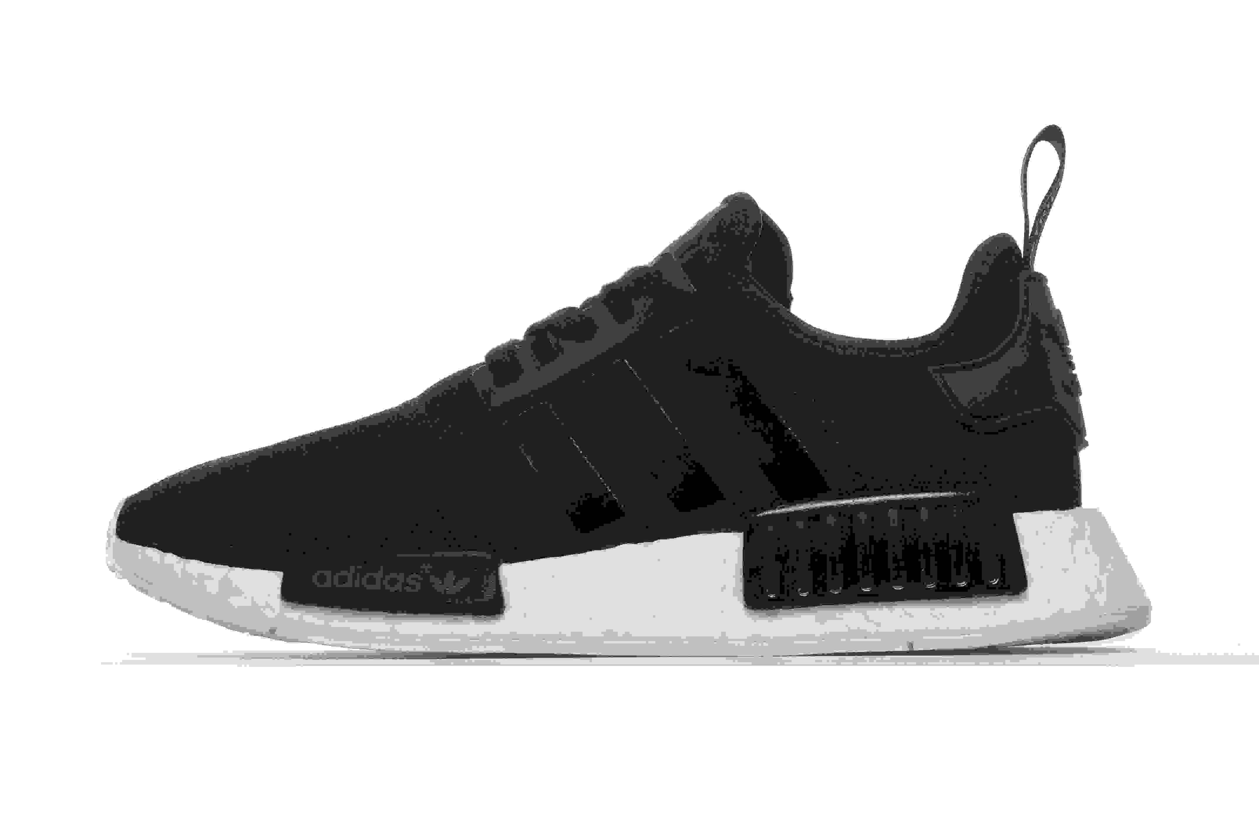 adidas shoes nmd womens black. adidas originals nmd runner women\u0027s shoes nmd womens black a