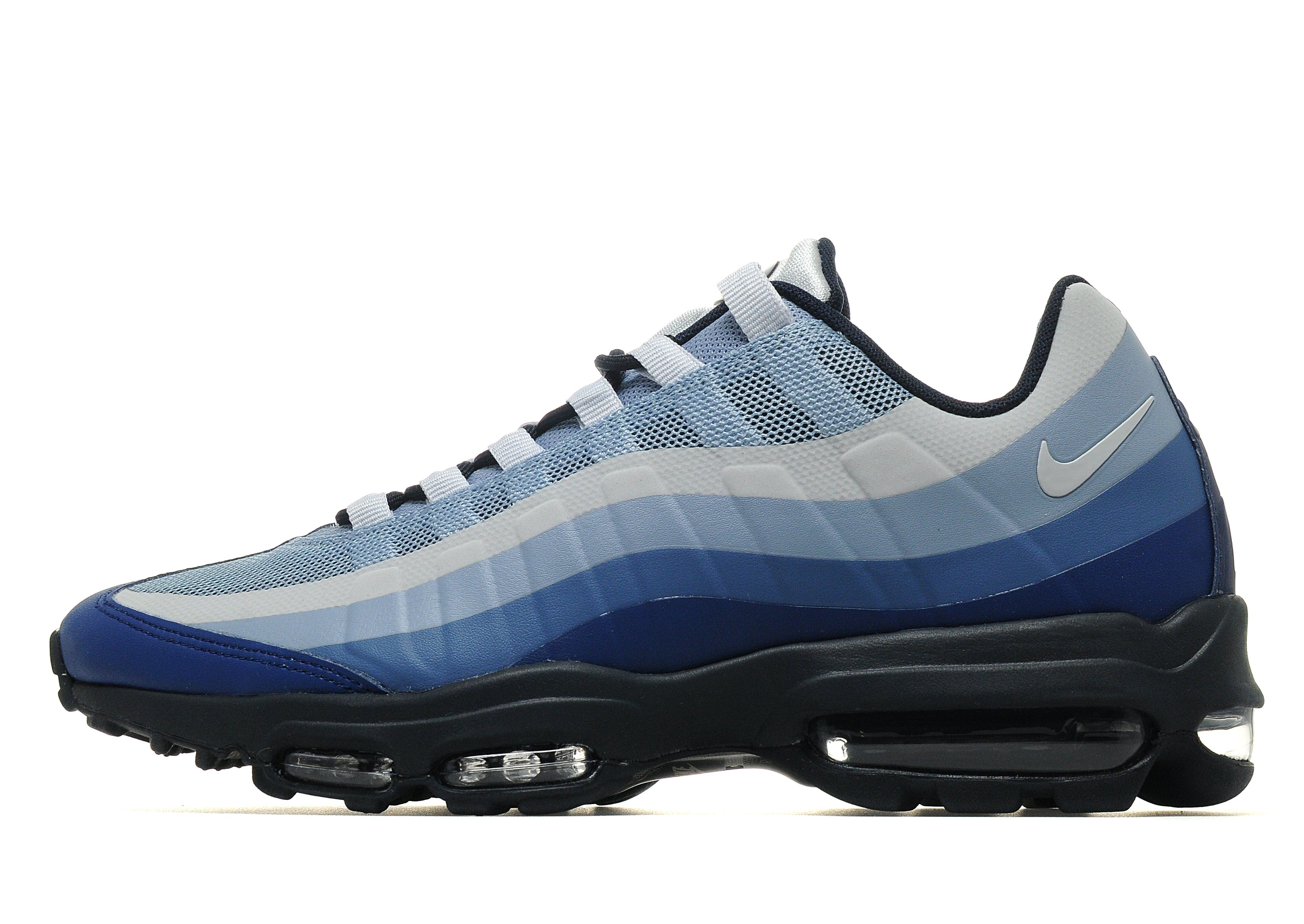 the latest 2d535 8d166 Nike Air Max 95 Ultra Essential   JD Sports hot sale