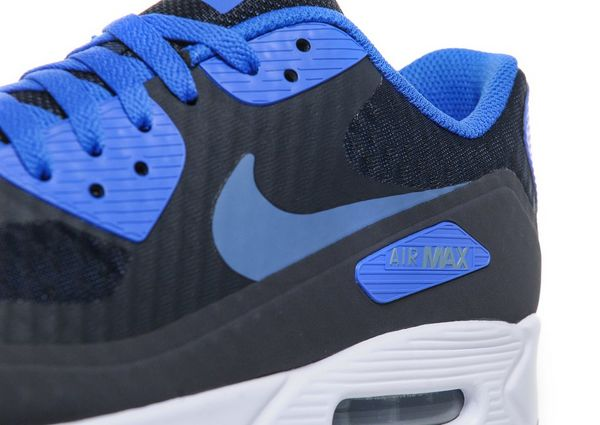 cheap for discount ae830 8ba84 Nike Air Max 90 Ultra Essential Blue beardownproductions.co.uk