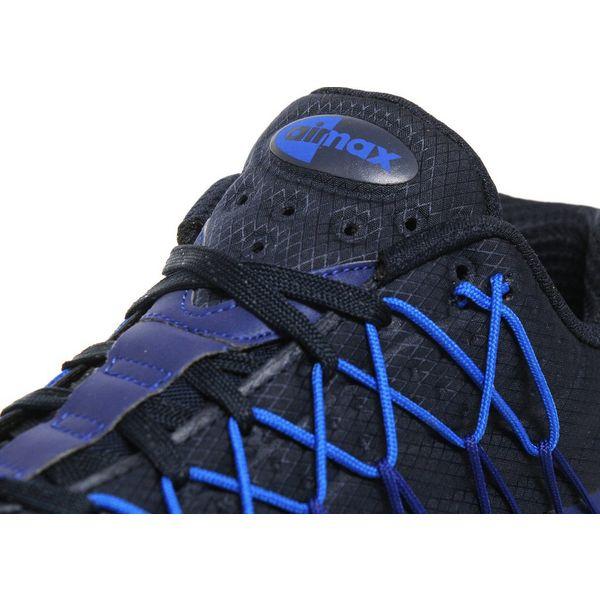 timeless design a5481 d4265 Air Max 95 Ultra Se Blue