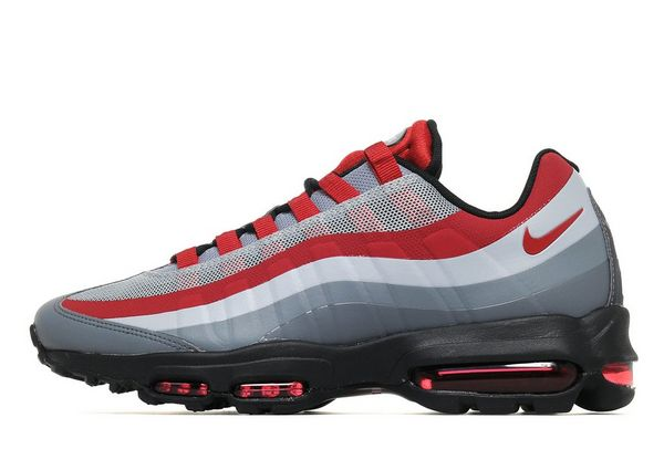 Nike Air Max 95 Ultra Red