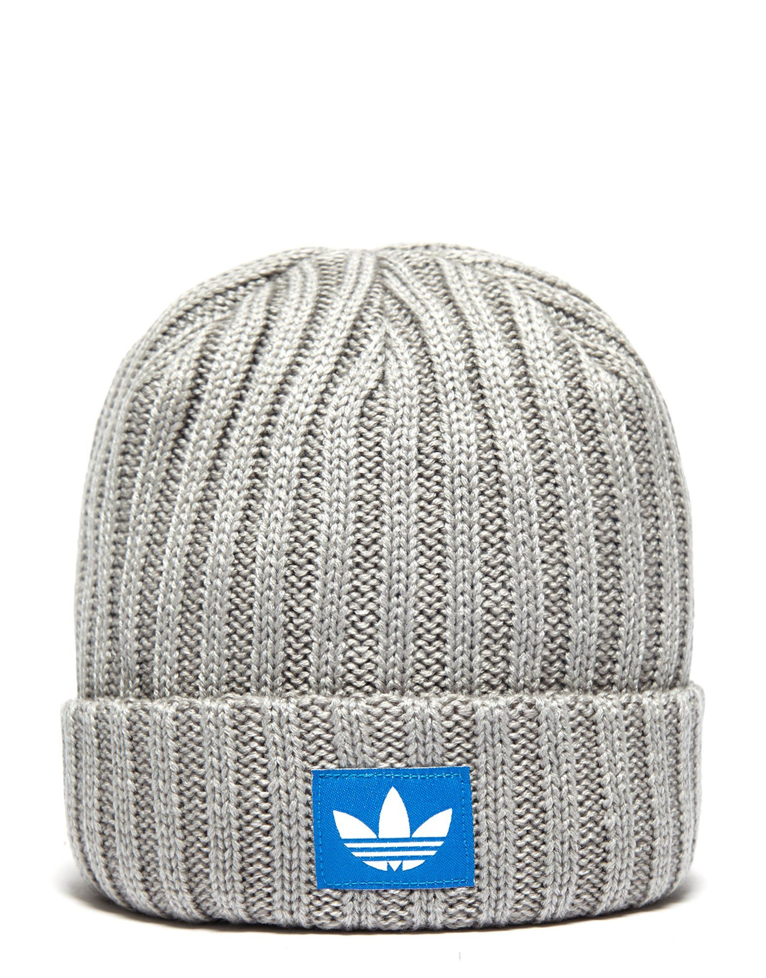 8d01df7828d adidas Originals Trefoil Fisherman Beanie
