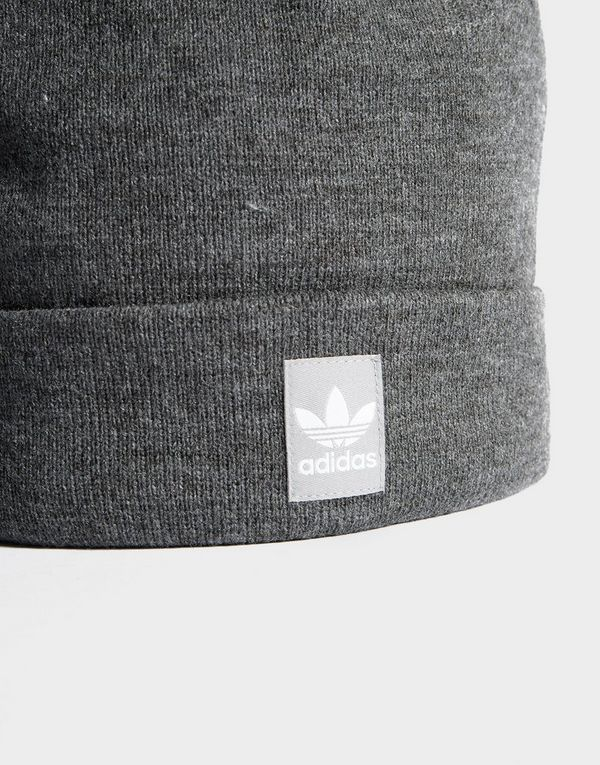 adidas Originals Logo Bobble Hat  878c3b857cf4