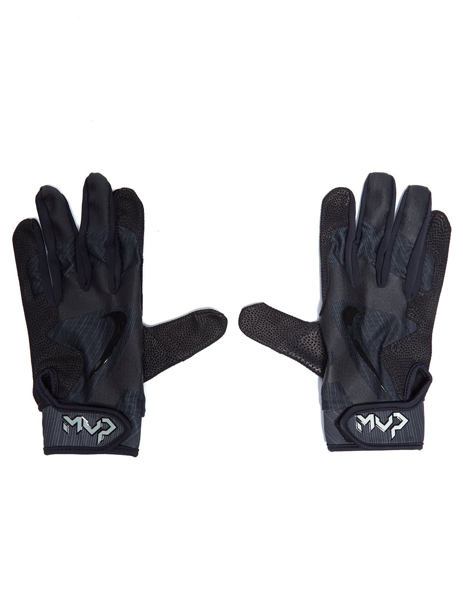Mens nike leather gloves - Black Nike Gloves Jd Black Nike Gloves Jd 1