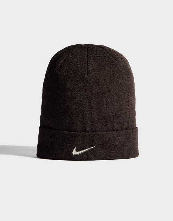 5ca06cbe223 Nike Swoosh Beanie Hat