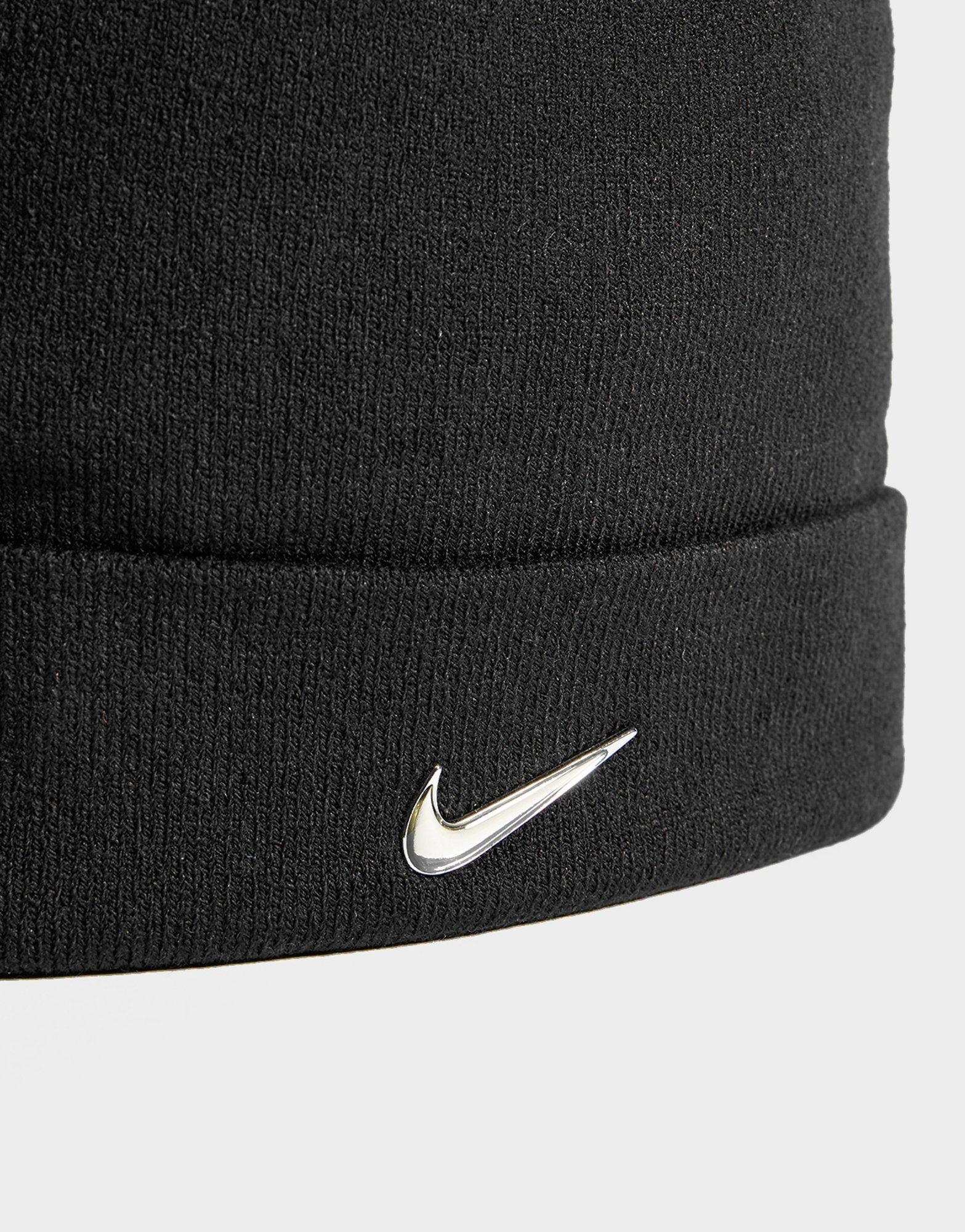 Nike Swoosh beanie-hat