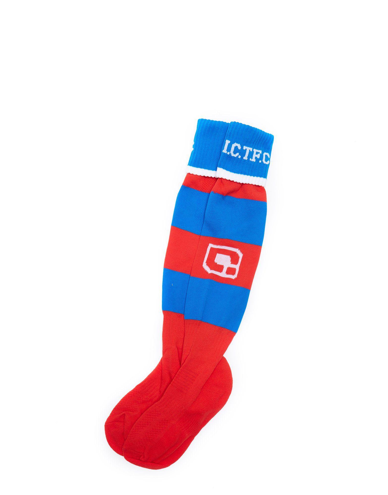 Carbrini Inverness CT 2016/17 Home Socks Junior