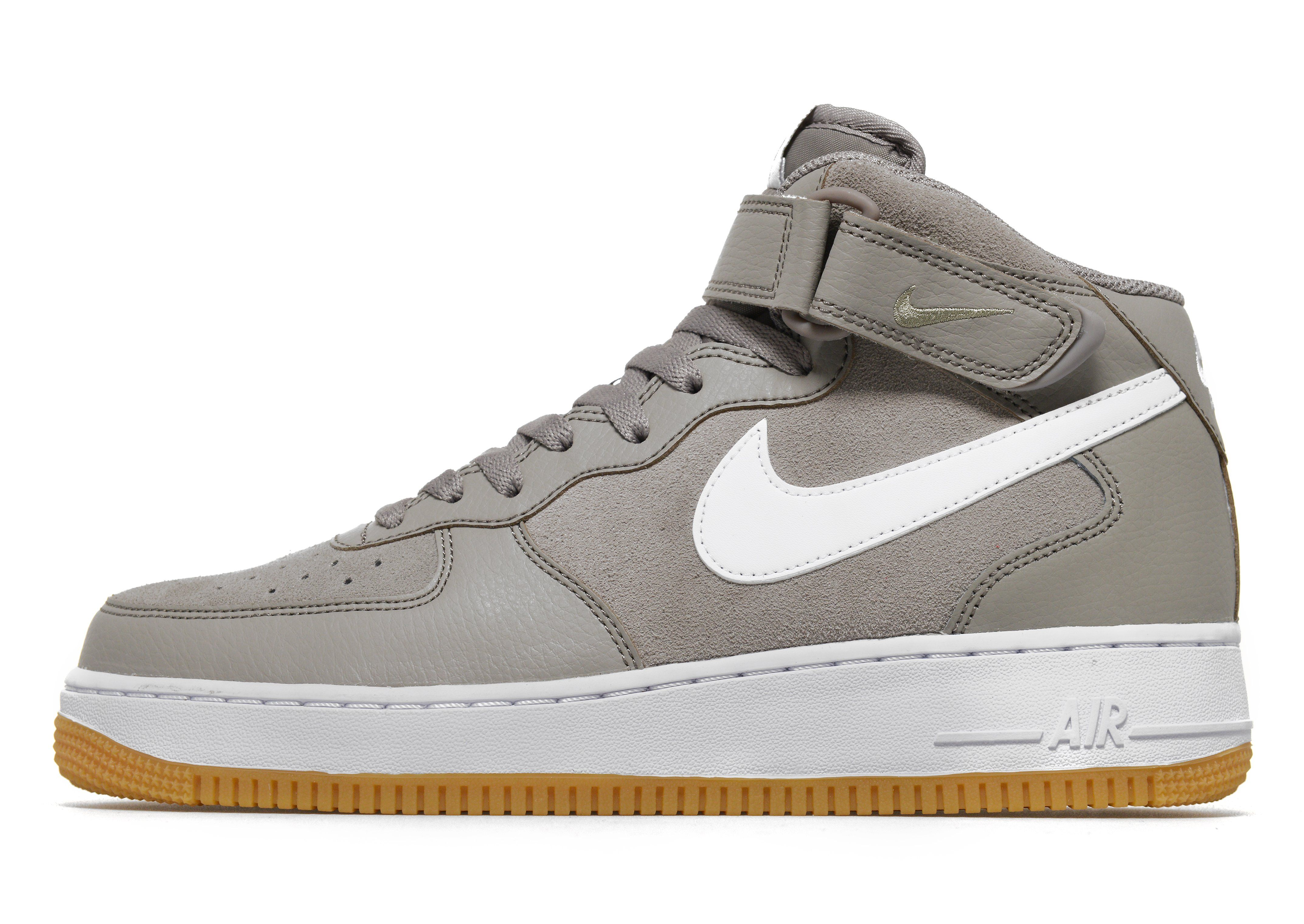 huge selection of d2c99 6b303 ... high-quality Nike Air Force 1 Mid JD Sports ...