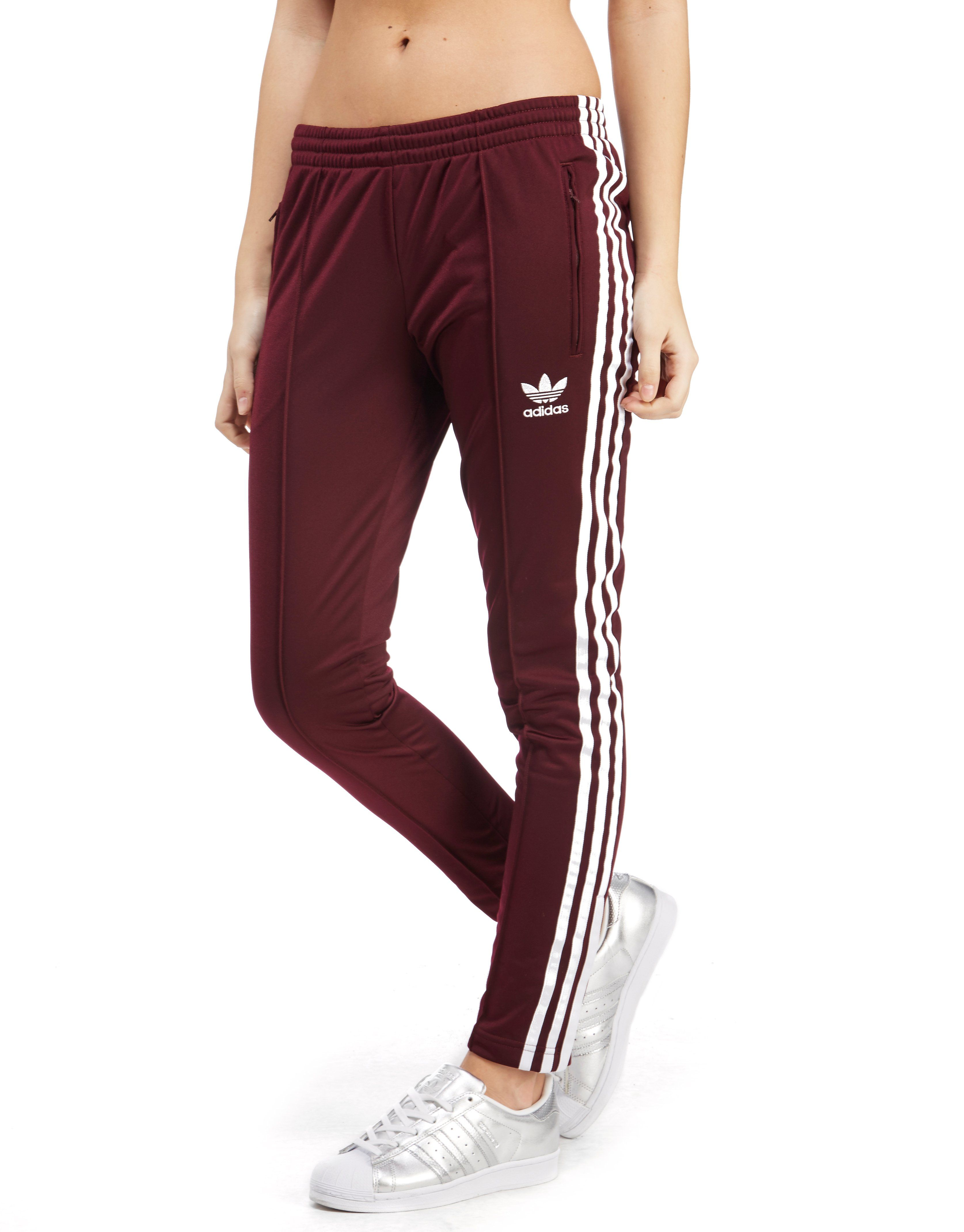 2b97a0bc95 well-wreapped adidas Originals Supergirl Track Pants
