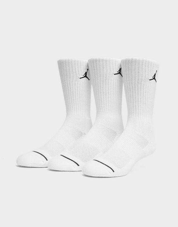 d8866c97a01bf Jordan pack de 3 calcetines Crew
