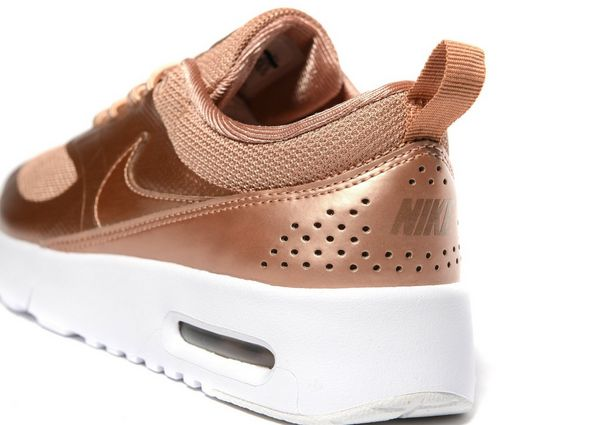 nike air max thea rose gold