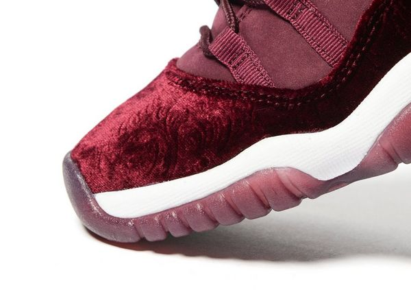 Jordan Air Retro 11 Junior 'Heiress' Pack
