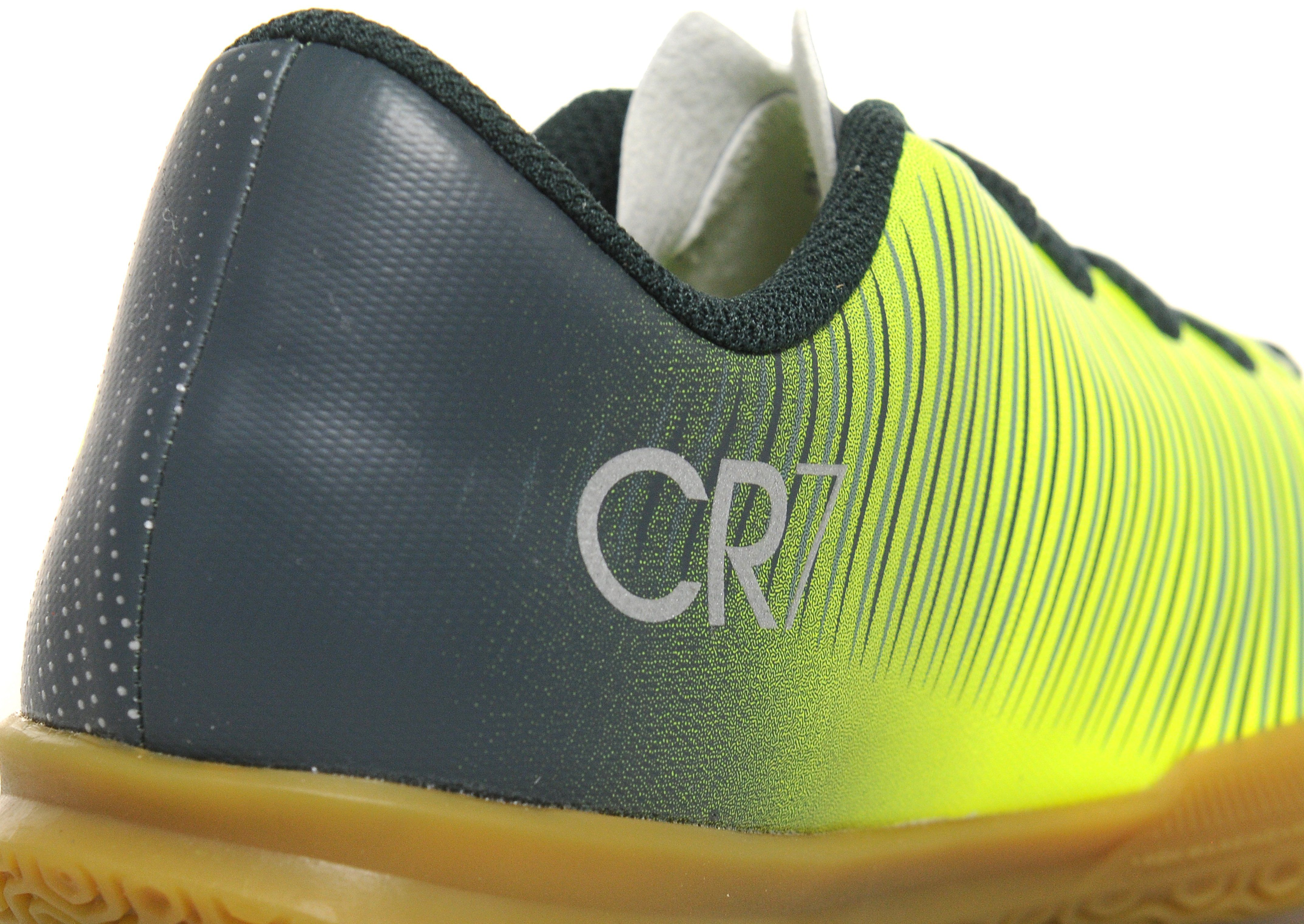 Nike Chapter 3 Mercurial Vortex Iii Cr7 Ic Junior Jd Sports