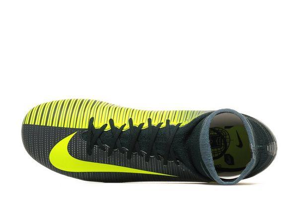 Nike Chapter 3 Mercurial Superfly V CR7 FG Junior