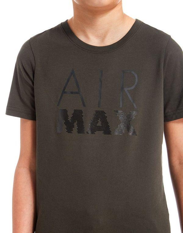 Nike Air Max T Shirt Junior
