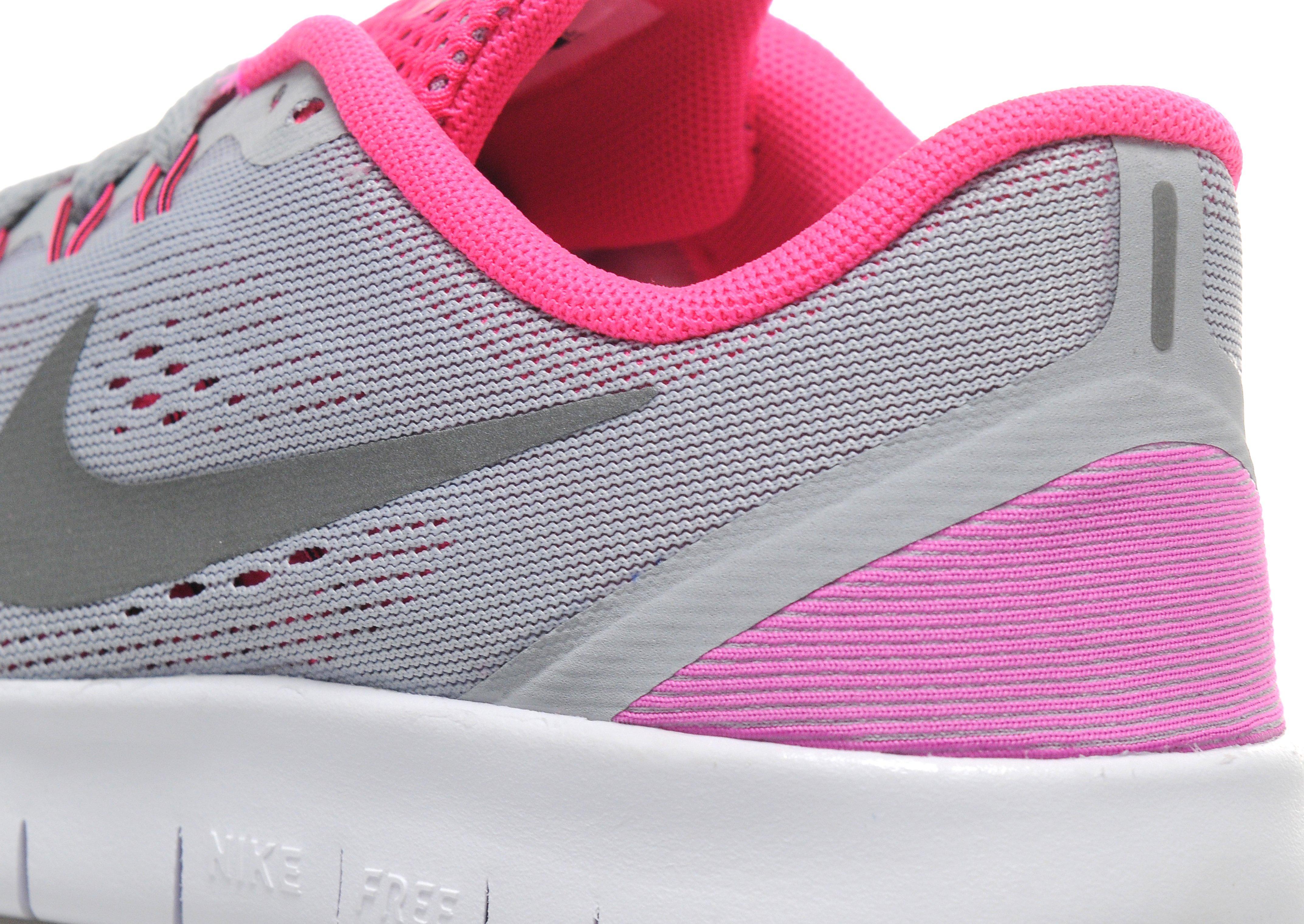 Nike Free Run 2 Junior Équipement Jd