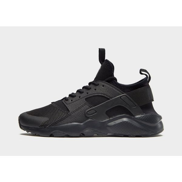 reputable site 99727 165bd ... nike air huarache ultra junior  nike air huarache ultra junior  vår  sommar 2017 dam nike air huarache run ultra se oatmeal khaki svart