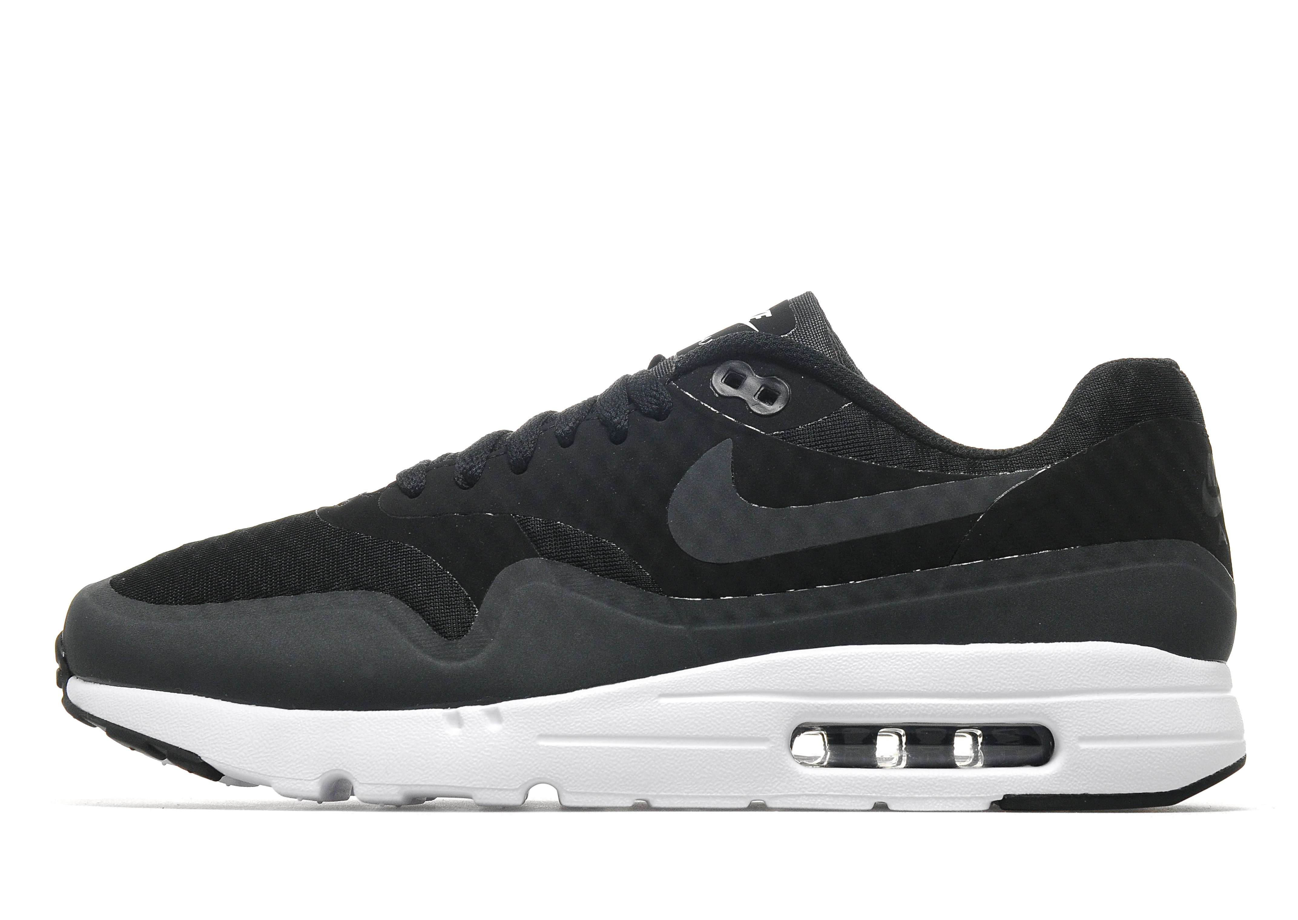 Air Max Nike Black