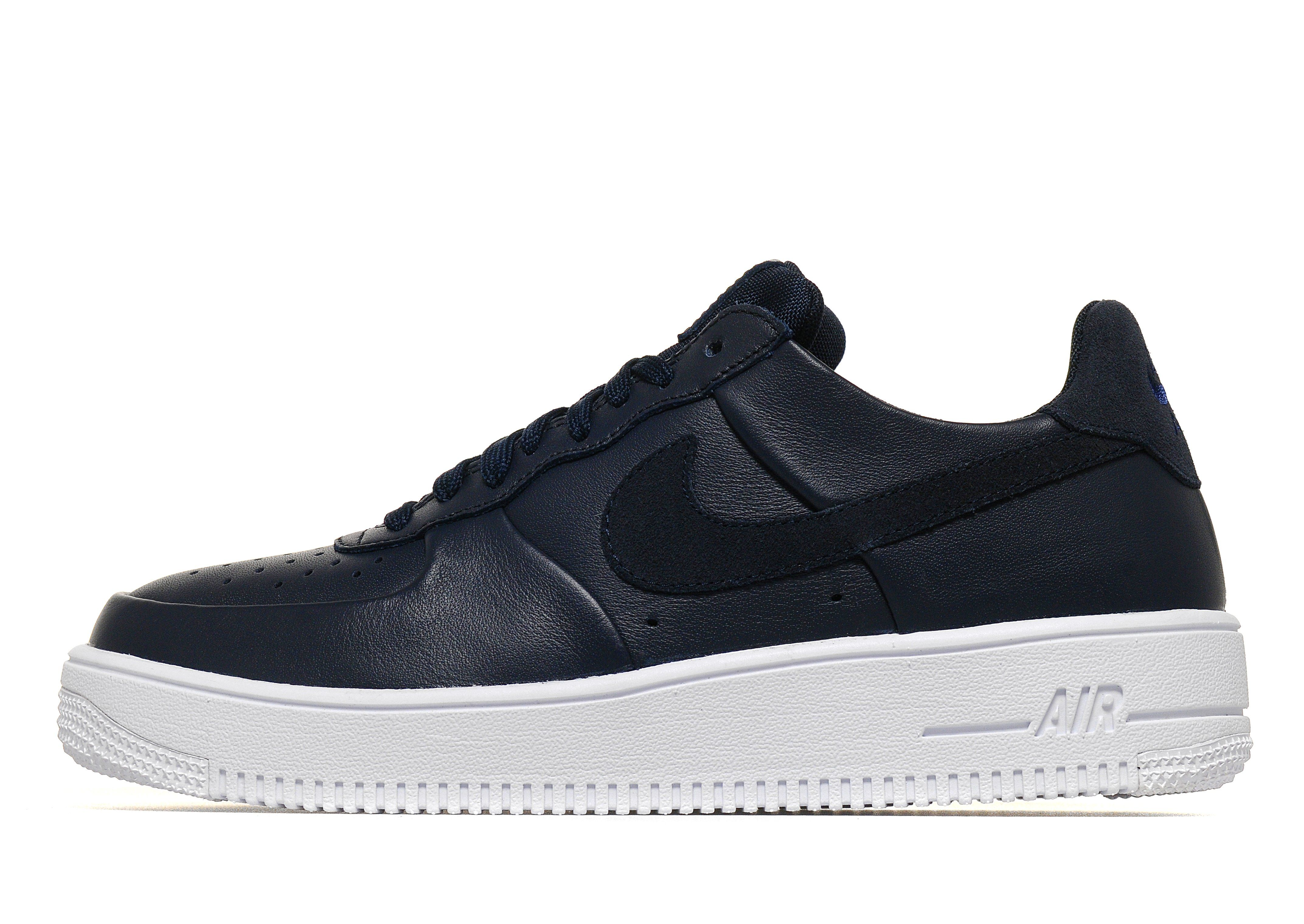 5a222981a Nike Air Force 1 Ultra Leather