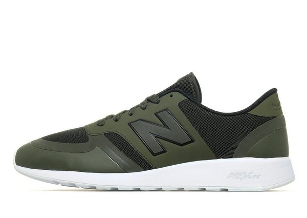 New Balance 420 Reflective Re-Engineered | JD Sports