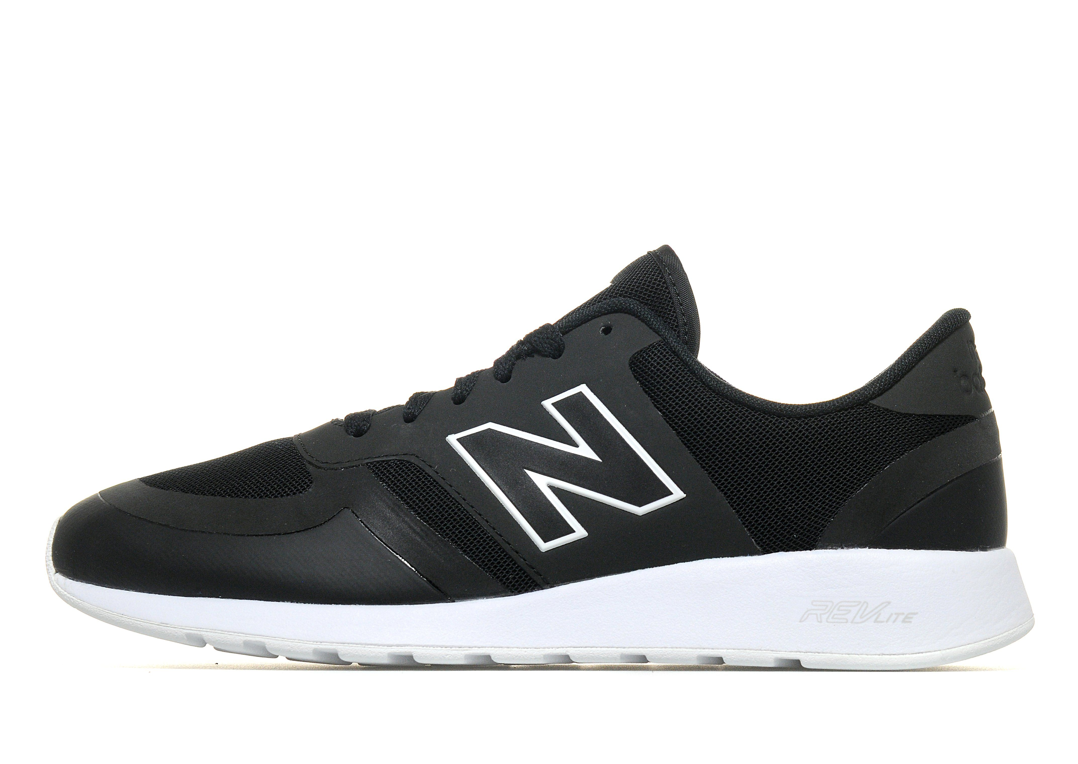 1629df1a53 New Balance 420 Reflective Re-Engineered