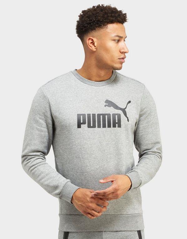 30983f95b28 PUMA Core Logo Crew Sweatshirt | JD Sports