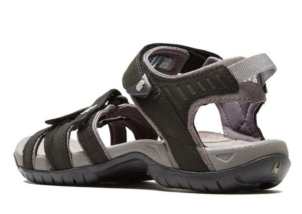 Teva Tirra Leather Women's Sandals