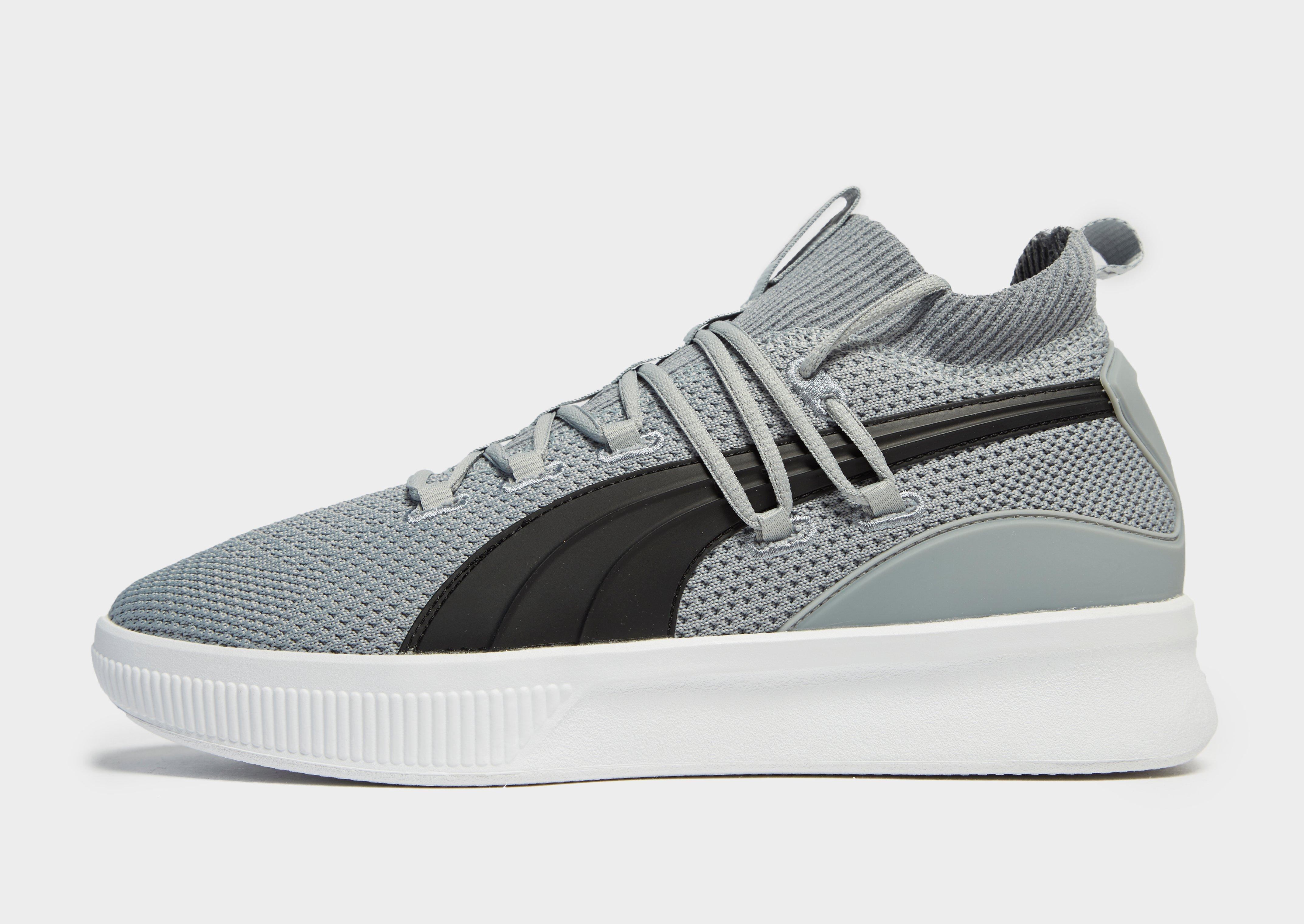 puma homme clyde