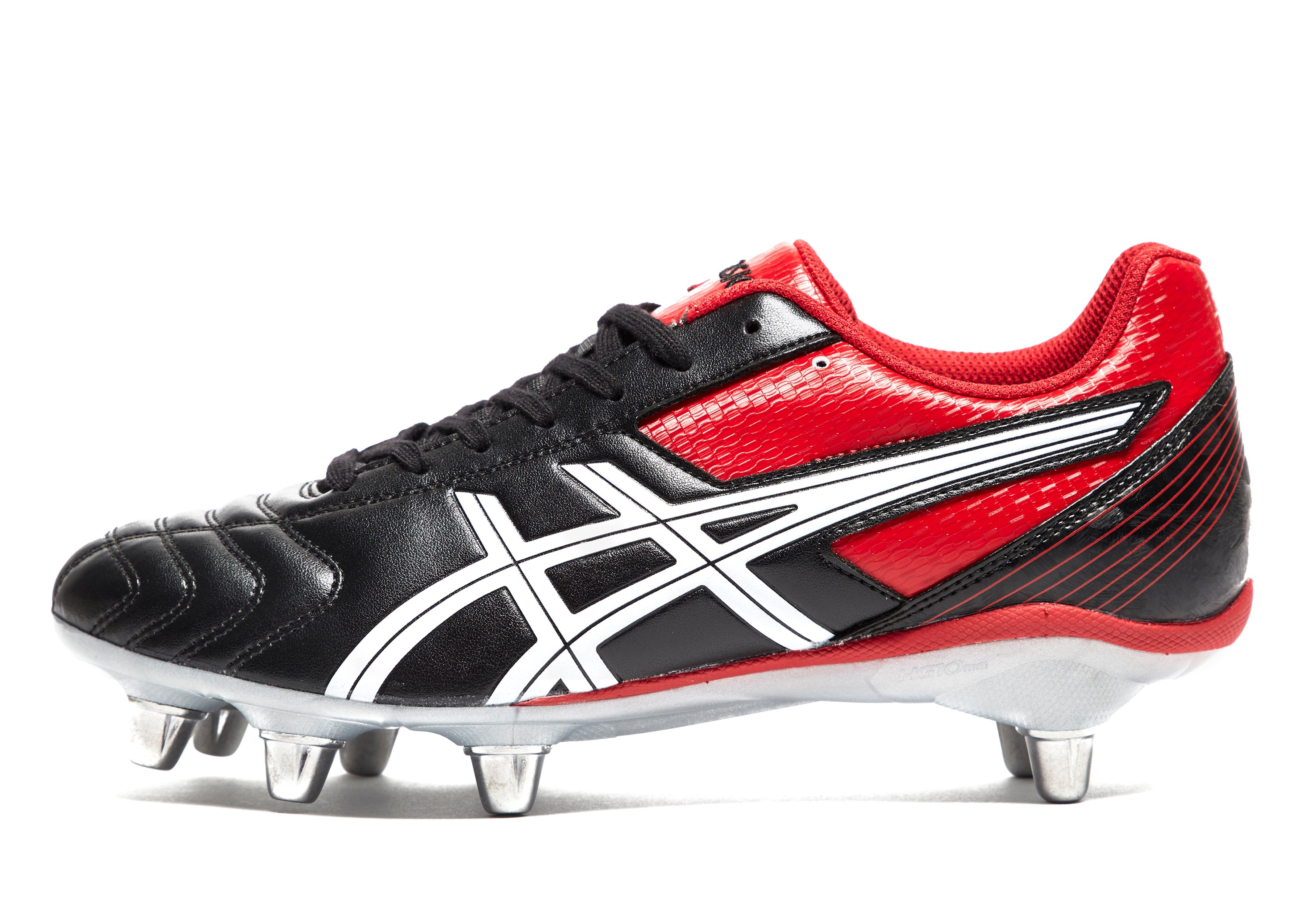 537733d3cad4 ASICS Lethal Tackle Rugby Boot