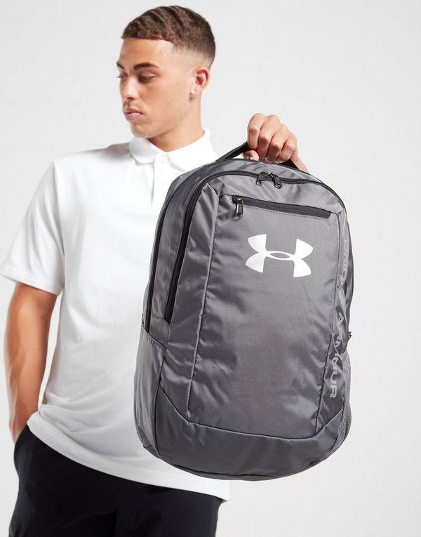 055390518d Under Armour Hustle Backpack